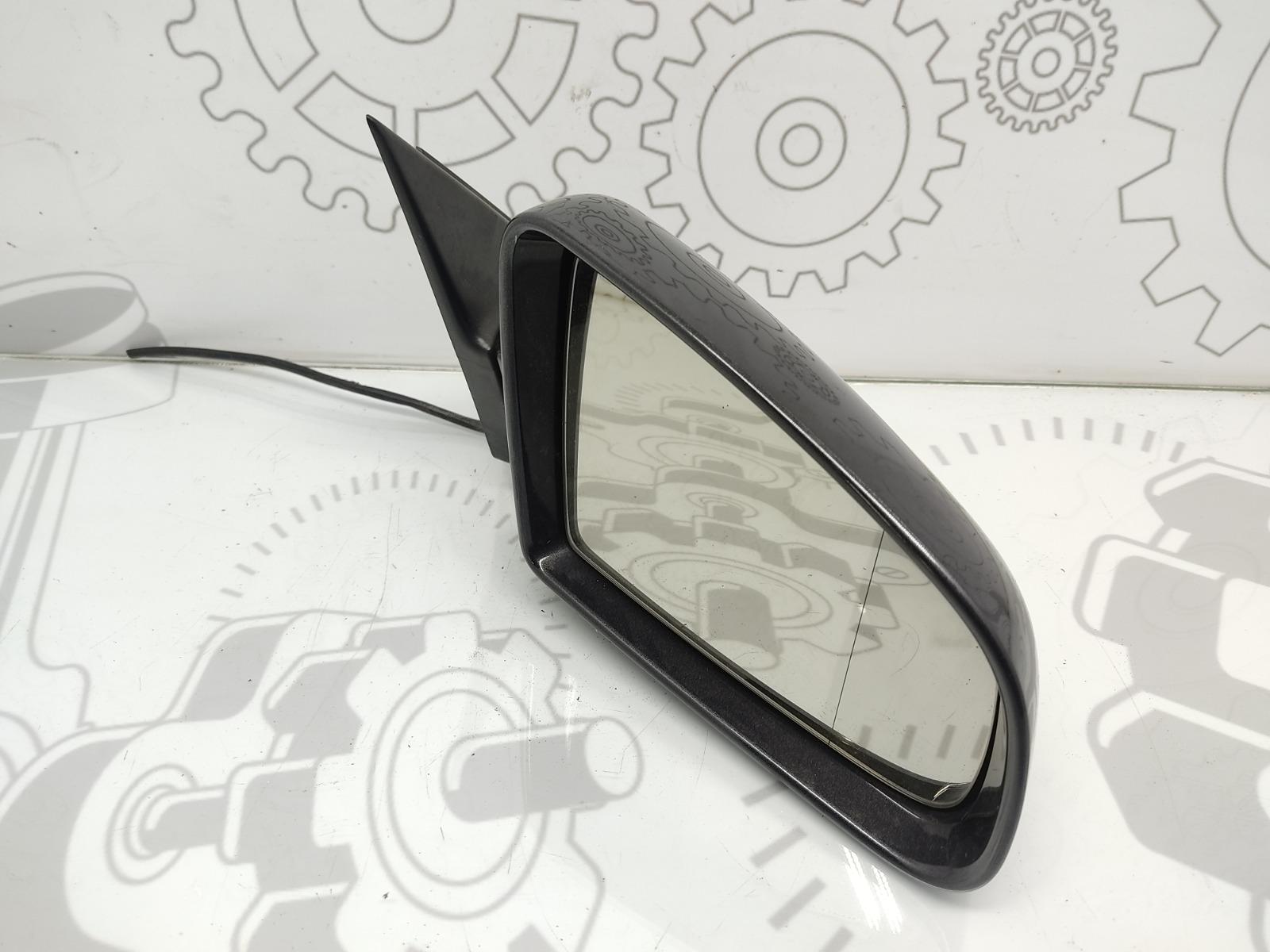 Зеркало наружное правое Audi A4 B7 2.0 TDI 2008 (б/у)
