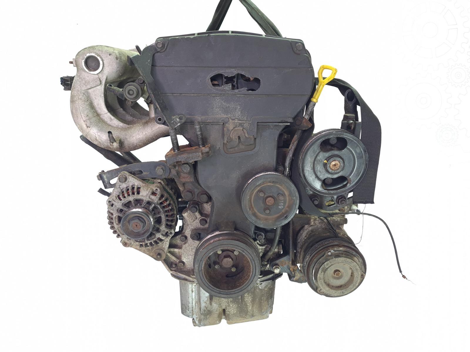 Двигатель Kia Carens 1.8 I 2003 (б/у)