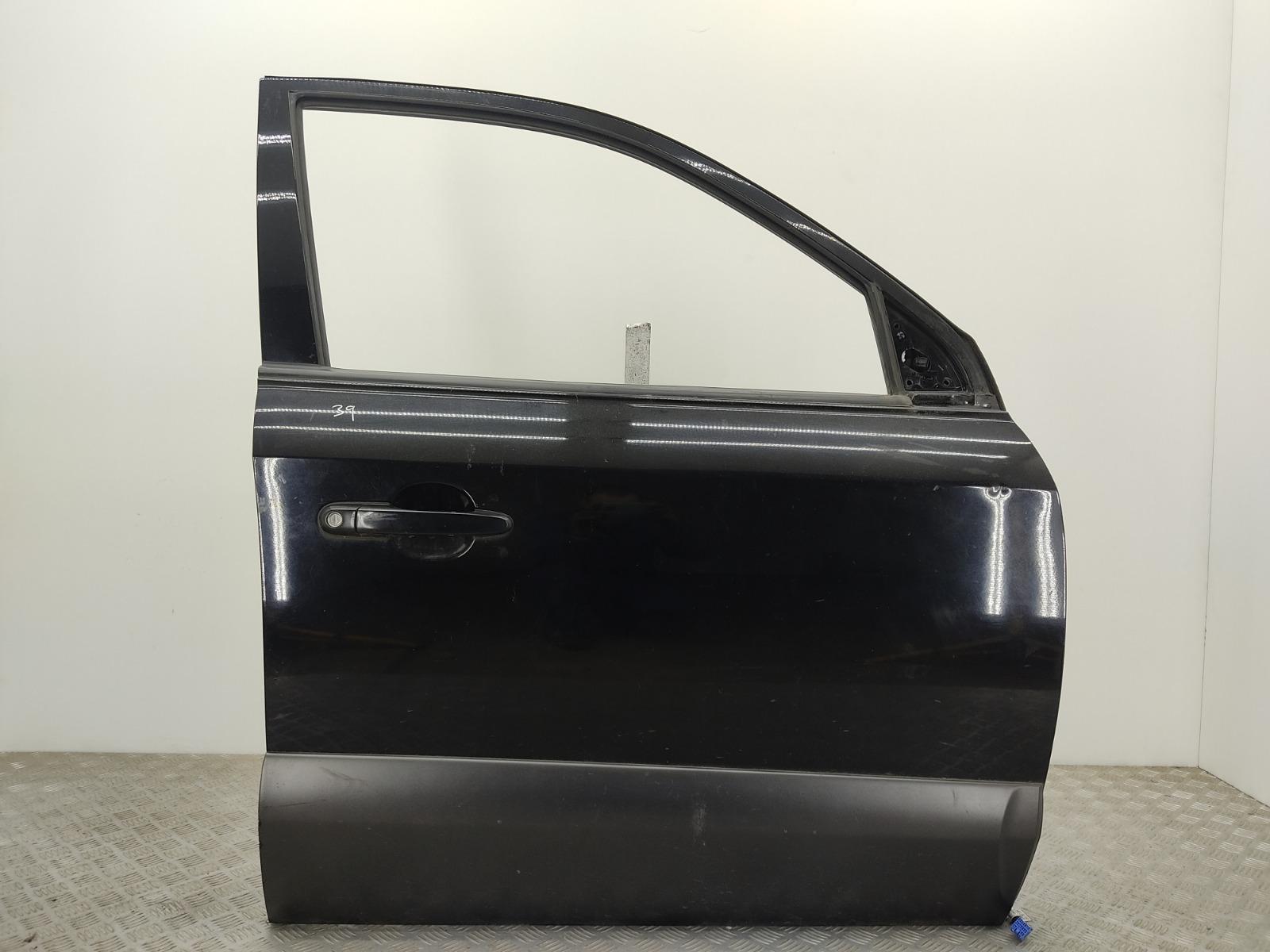 Дверь передняя правая Hyundai Tucson 2.0 CRDI 2005 (б/у)
