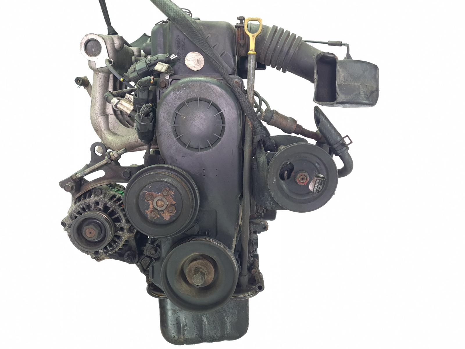 Двигатель Hyundai Atos 1 1.0 I 2000 (б/у)