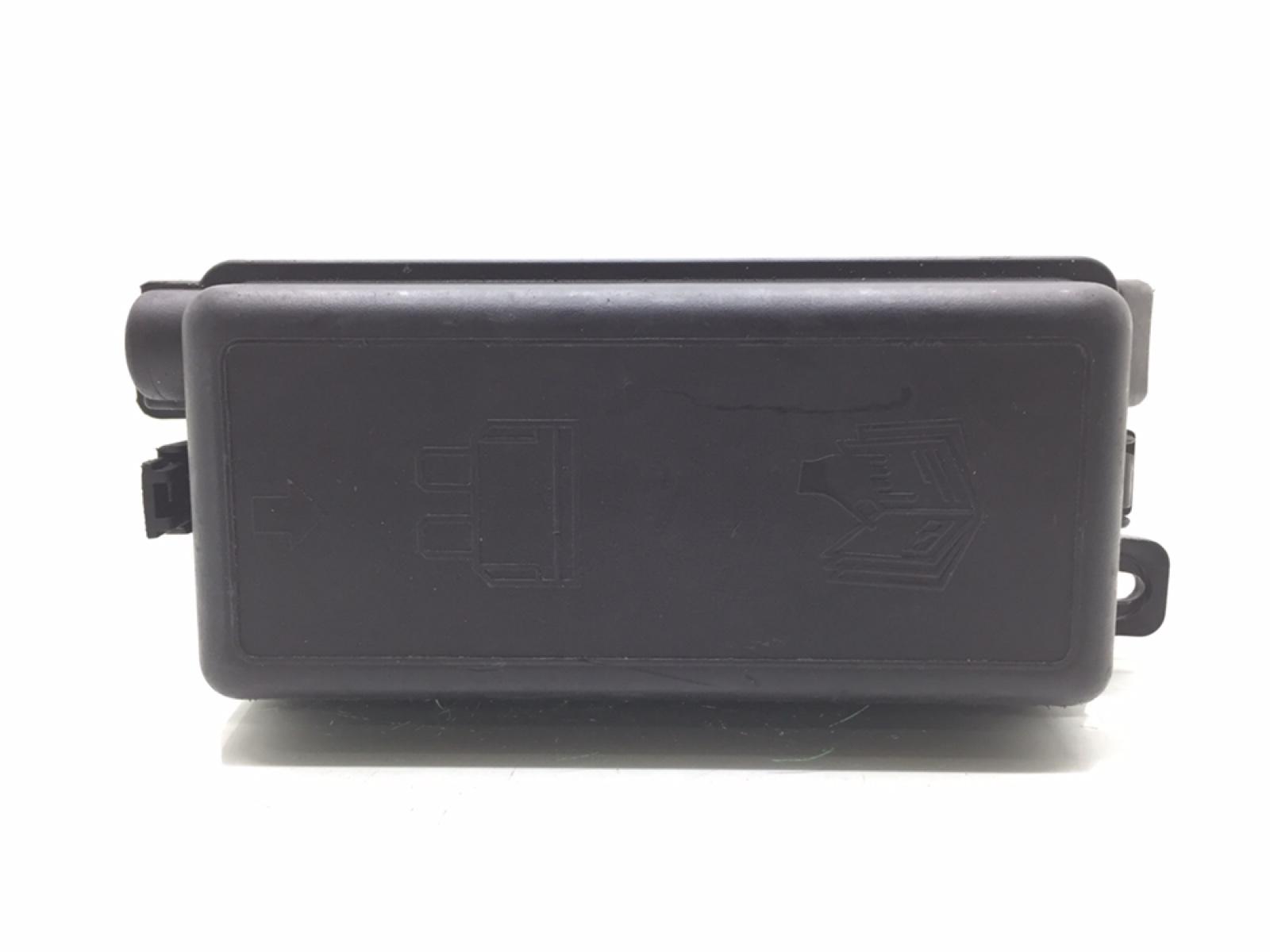 Блок предохранителей Mini One R56 1.4 I 2007 (б/у)