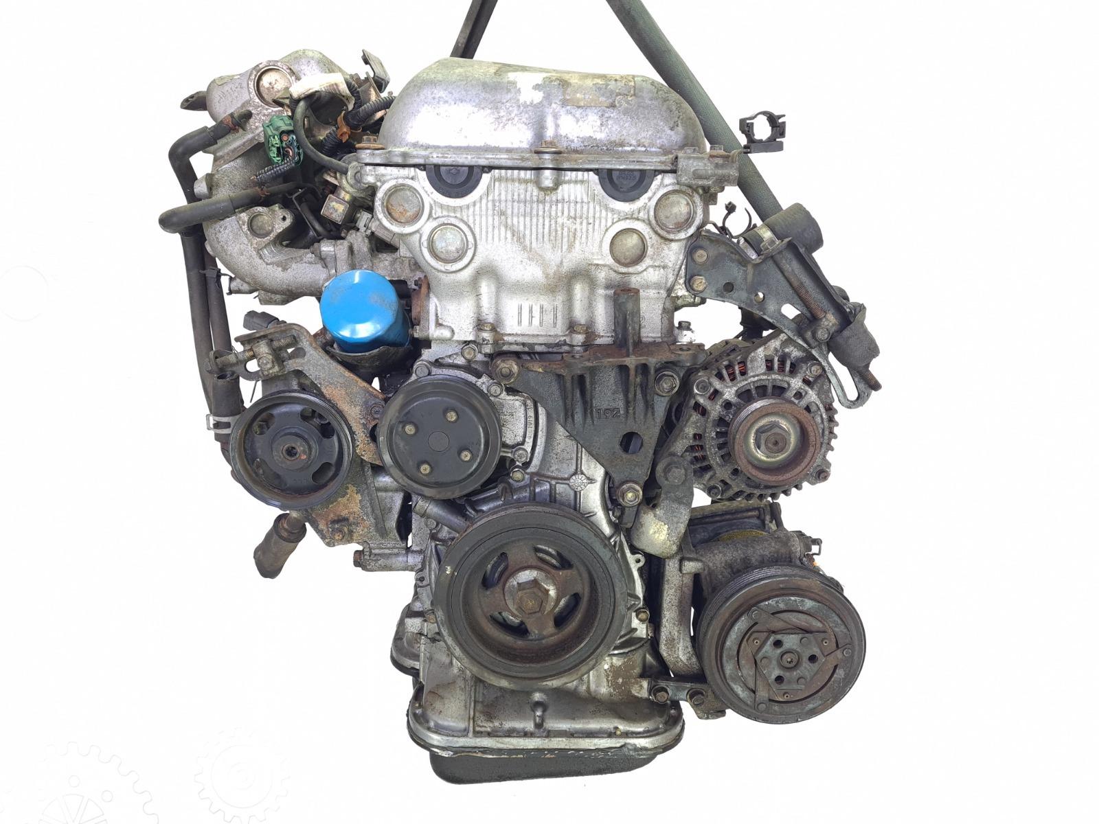 Двигатель Nissan Almera Tino 2.0 I 2002 (б/у)