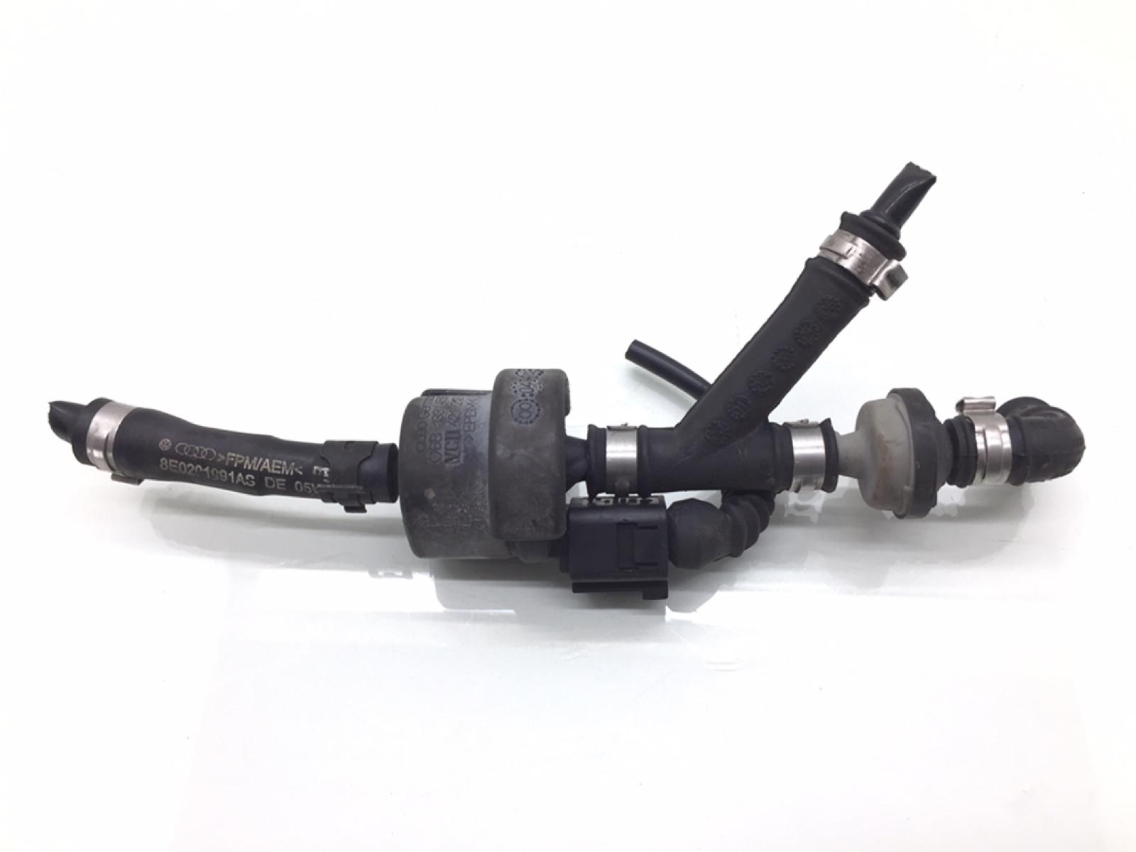 Клапан вентиляции топливного бака Audi A4 B7 1.8 TI 2005 (б/у)
