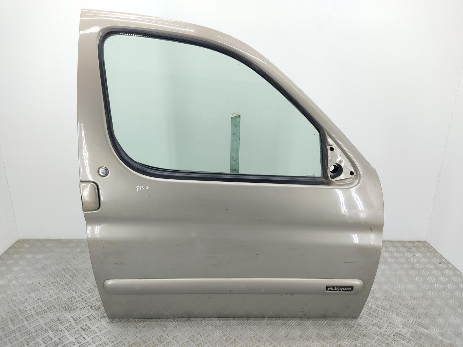 Дверь передняя правая Citroen Berlingo 1 2.0 HDI 2005 (б/у)