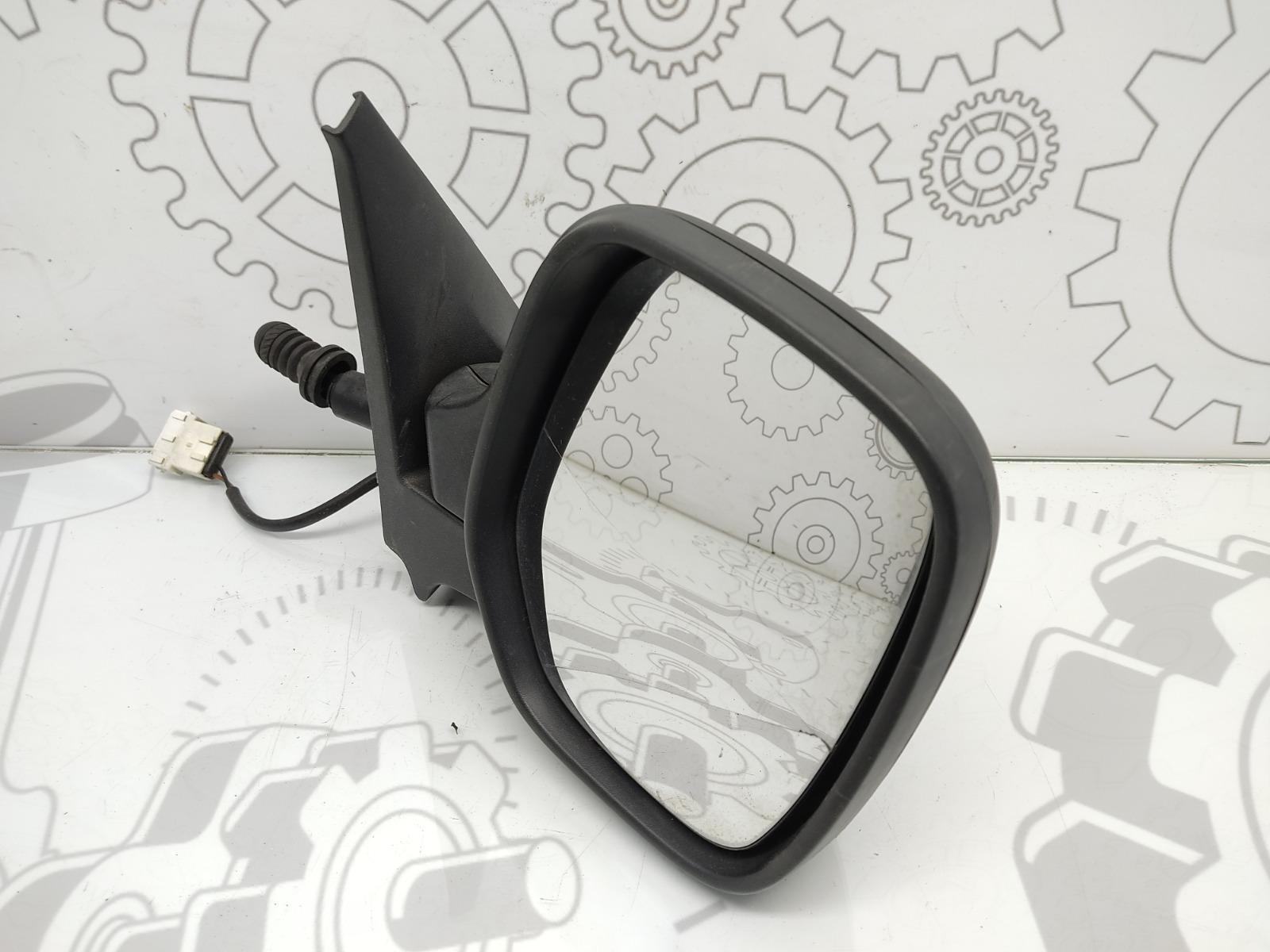 Зеркало наружное правое Citroen Berlingo 1 2.0 HDI 2005 (б/у)