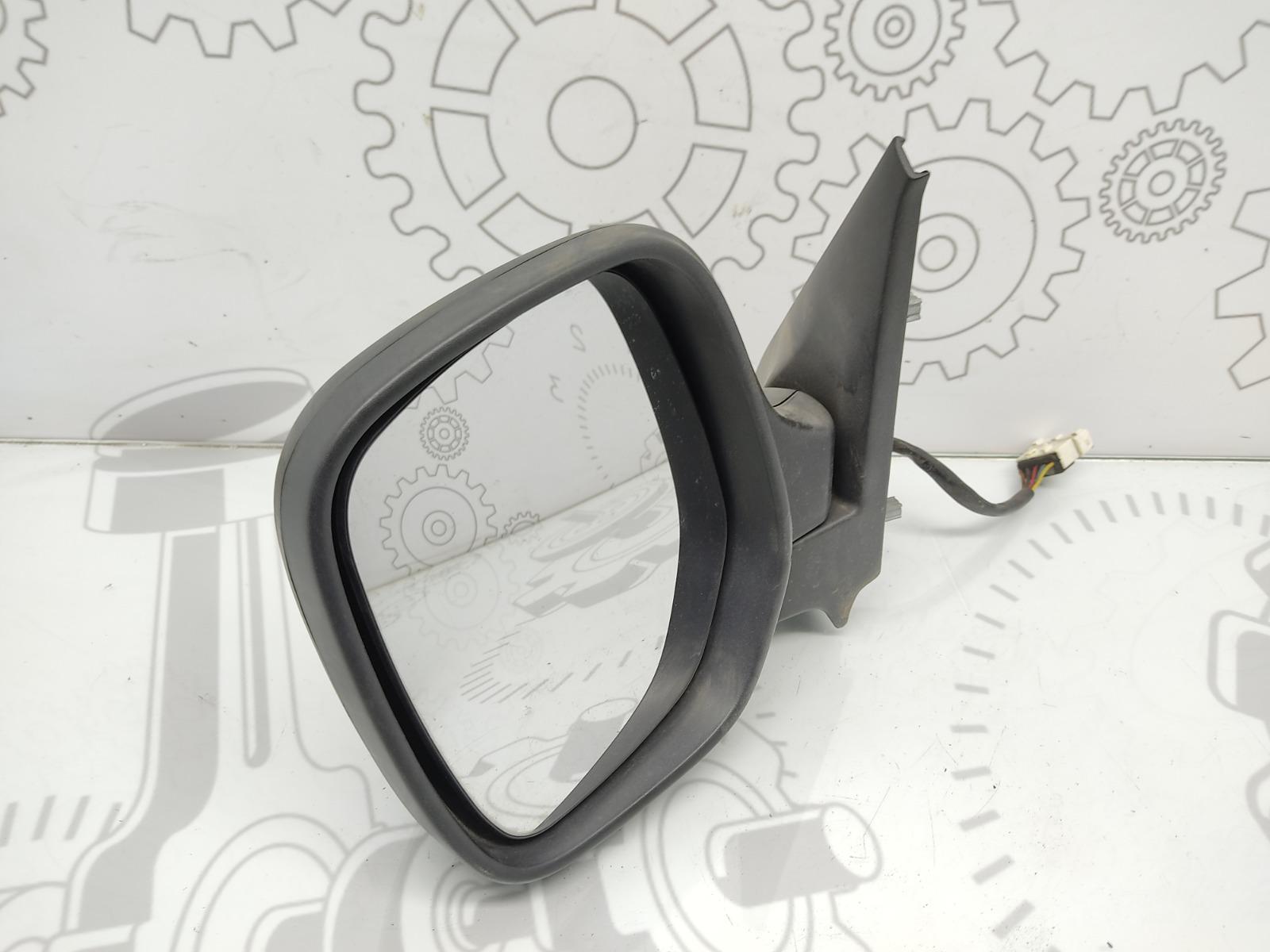 Зеркало наружное левое Citroen Berlingo 1 2.0 HDI 2005 (б/у)