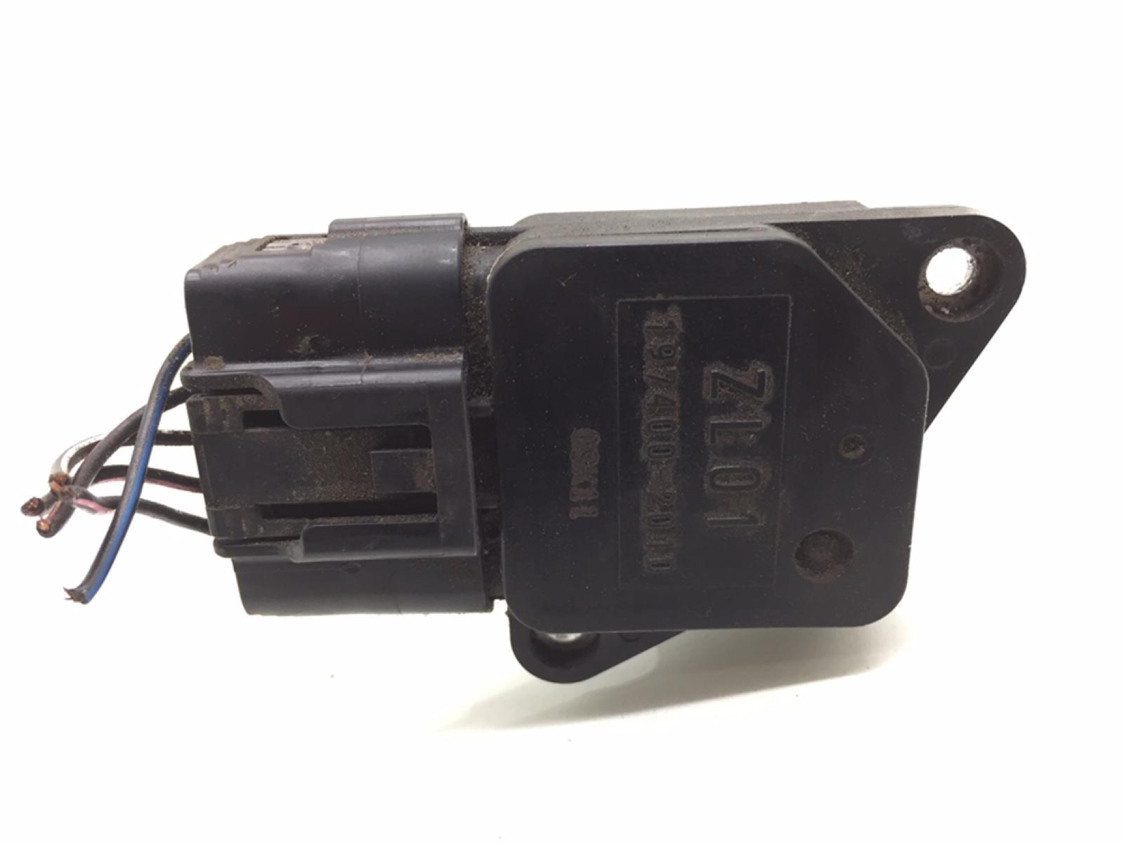 Расходомер воздуха Mazda 5 2.0 I 2008 (б/у)