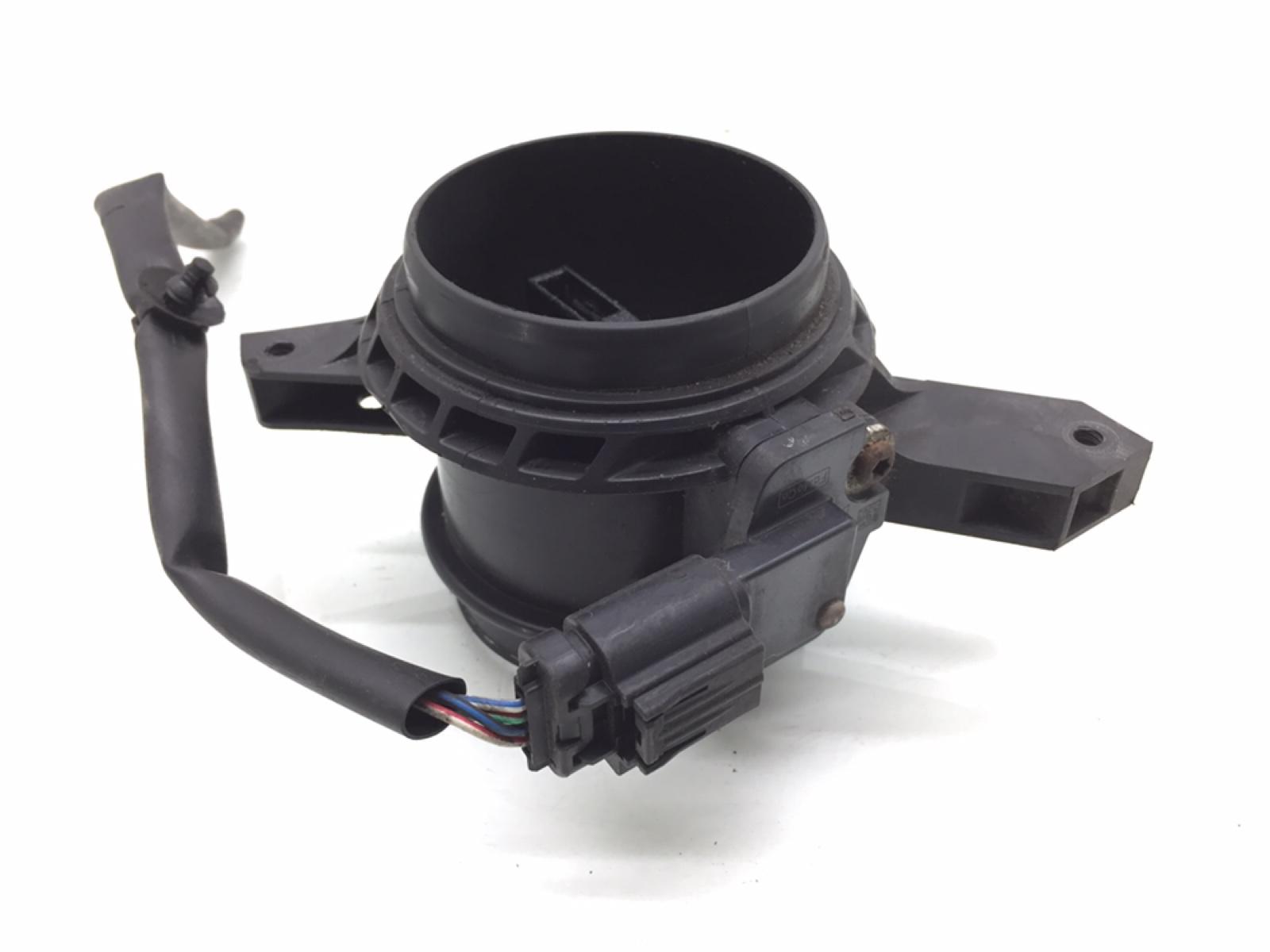 Расходомер воздуха Ford Focus 1.6 TDCI 2008 (б/у)