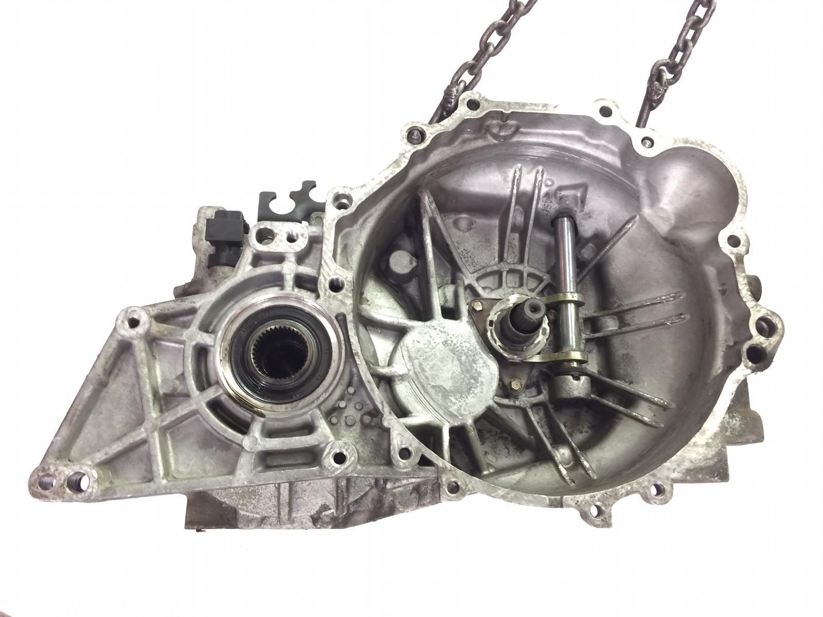 Кпп механическая (мкпп) Hyundai Tucson 2.0 CRDI 2005 (б/у)