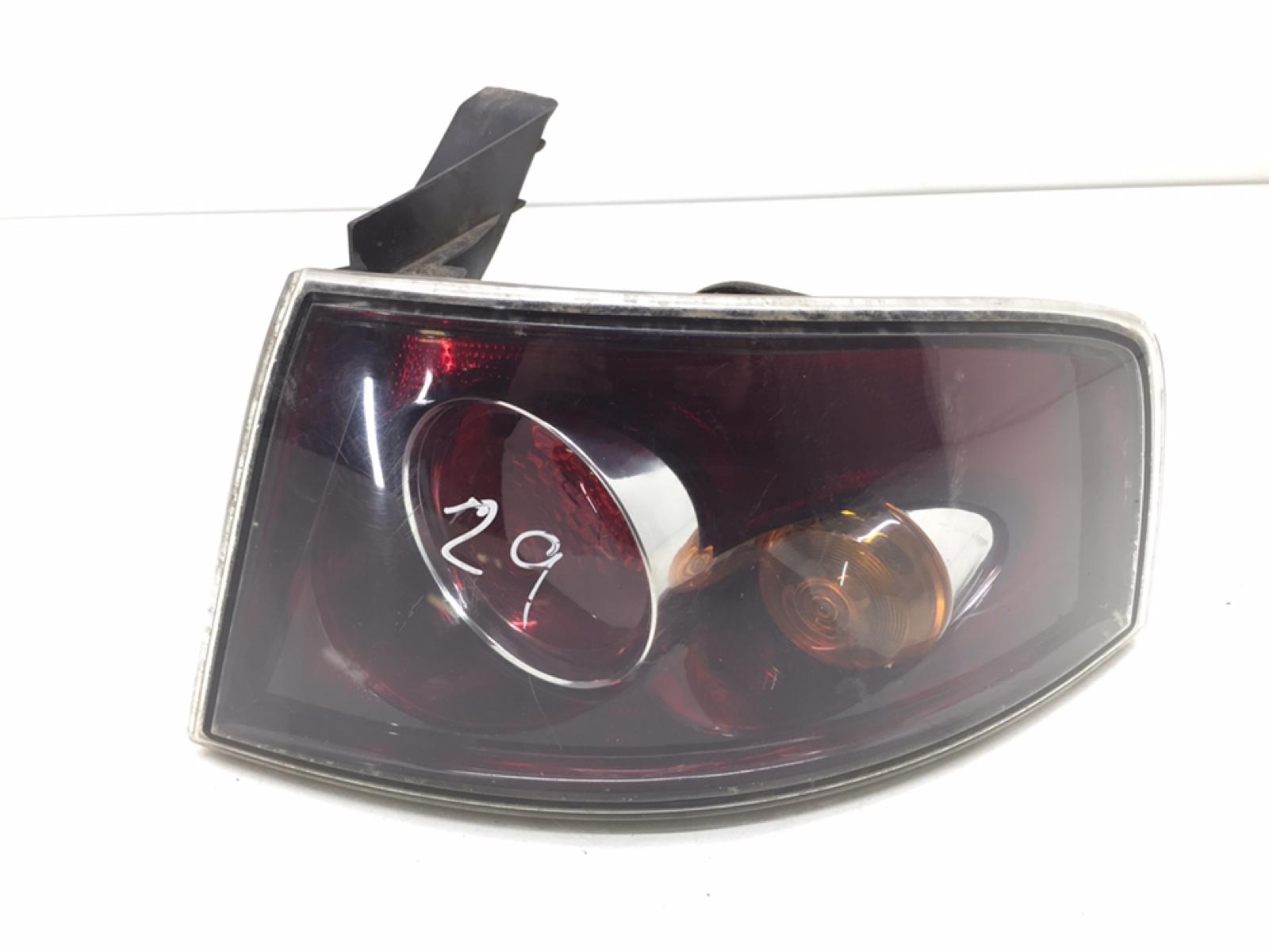 Фонарь задний правый Seat Ibiza 3 1.4 I 2006 (б/у)