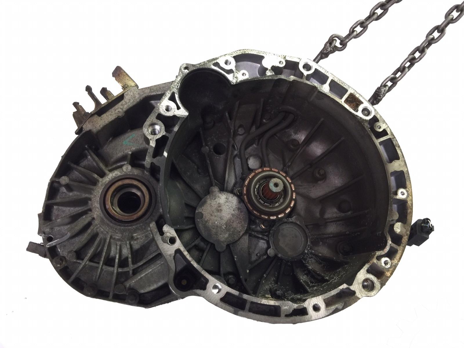 Кпп механическая (мкпп) Rover 75 1.8 I 2001 (б/у)