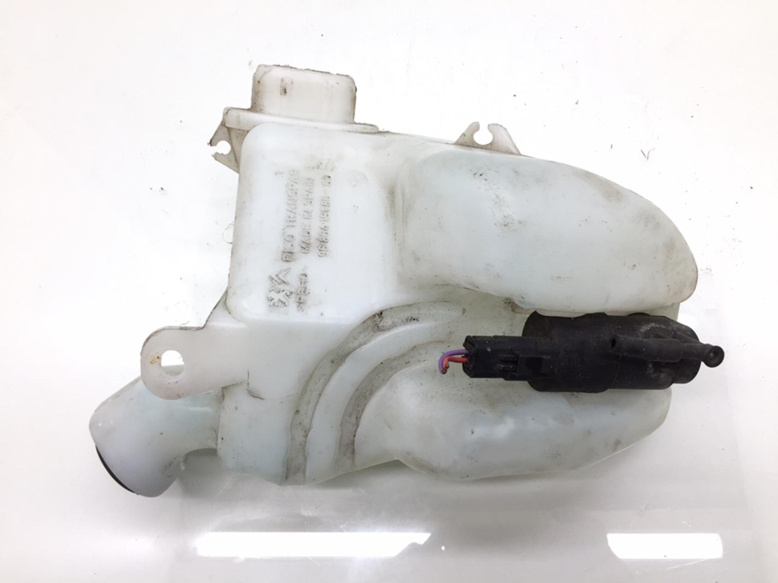 Бачок омывателя Peugeot 207 CC 1.6 I 2007 (б/у)