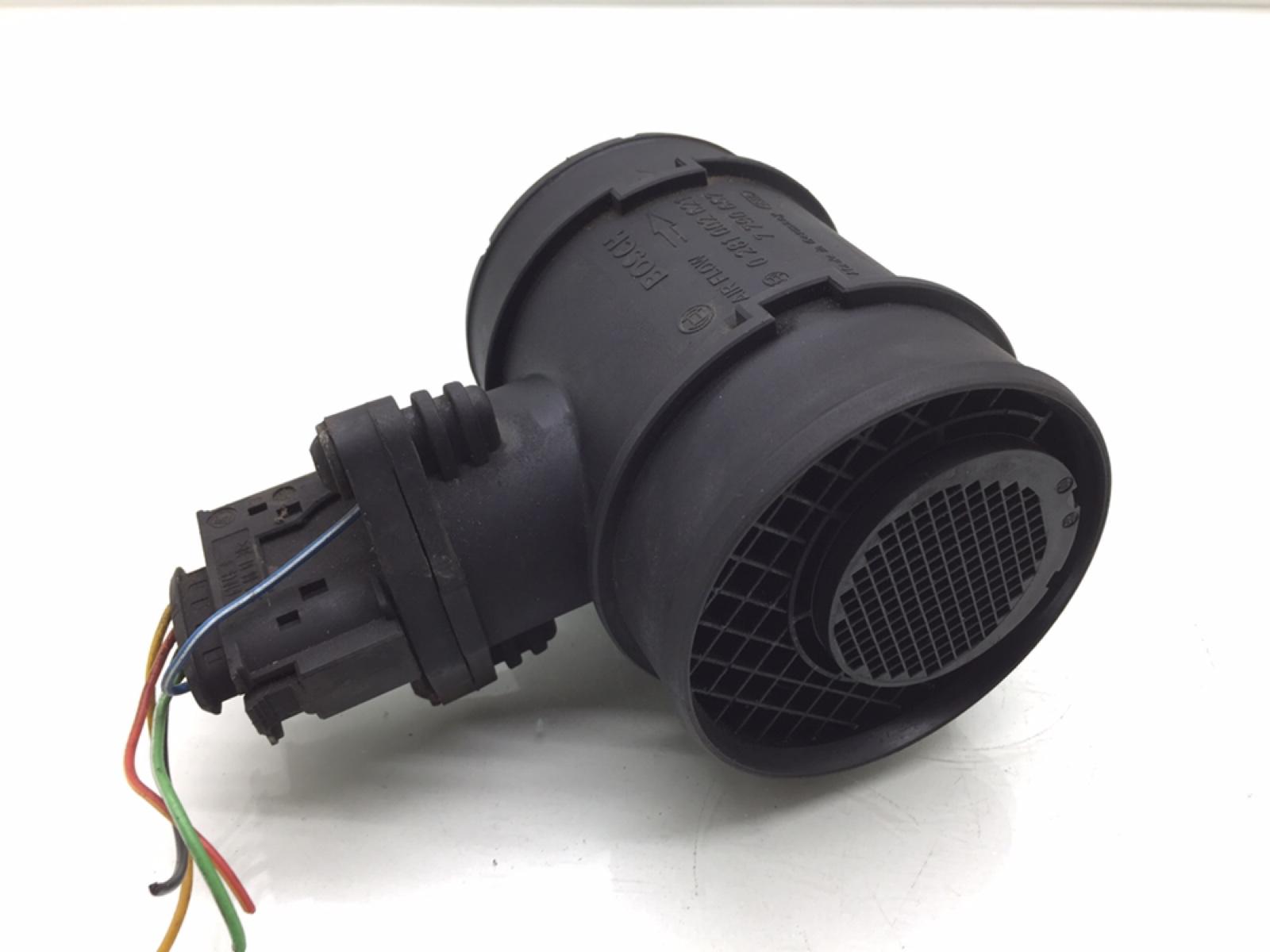Расходомер воздуха Mini Cooper R50 1.4 TD 2003 (б/у)