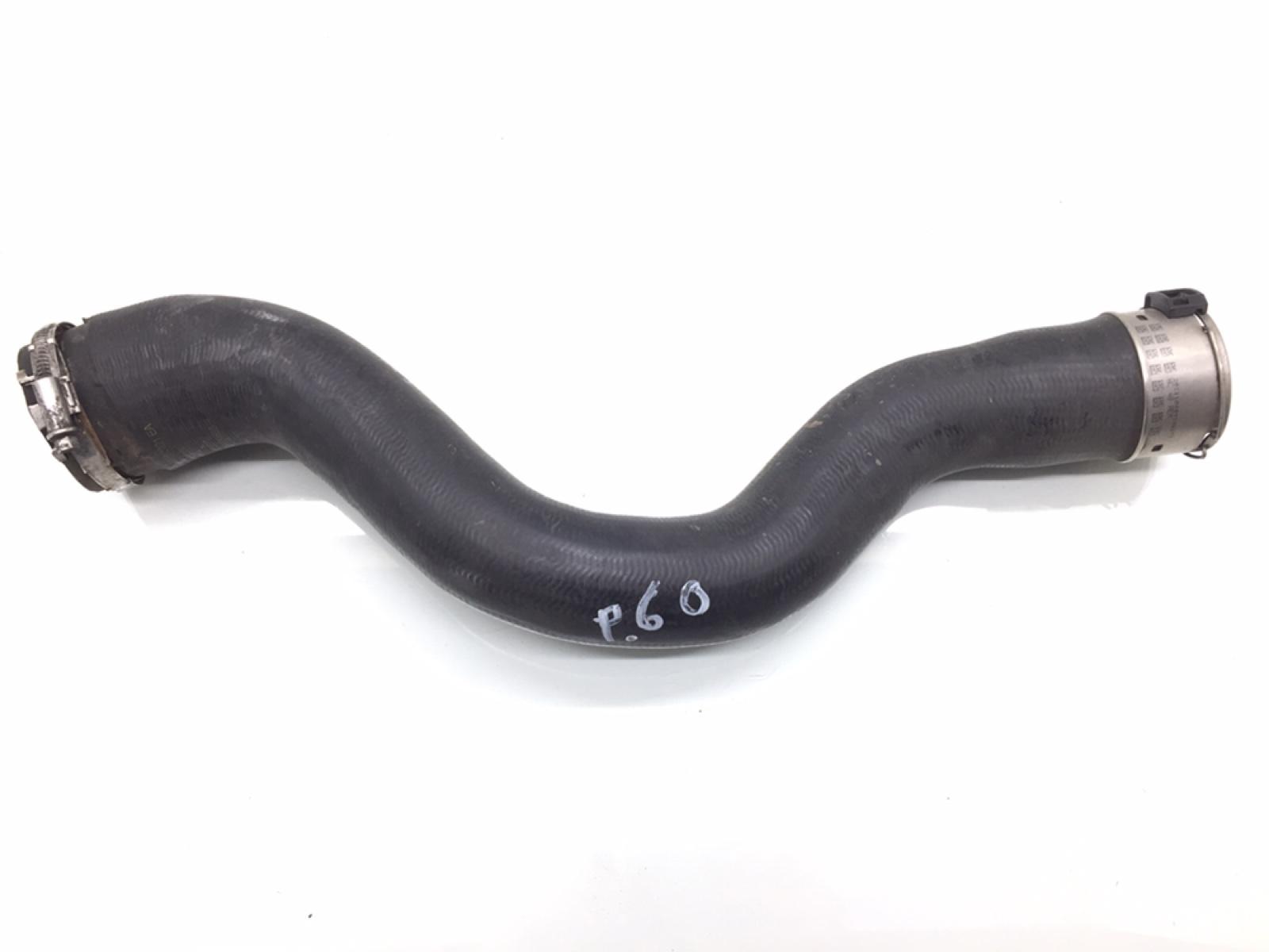 Патрубок интеркулера Opel Meriva 1.4 TI 2011 (б/у)