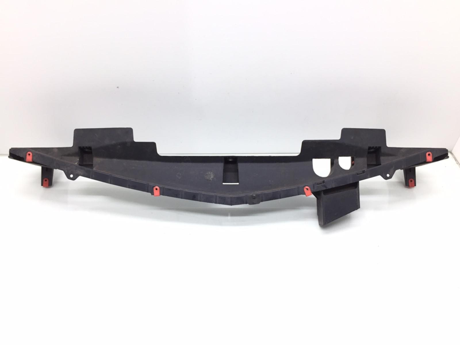 Кронштейн крепления бампера переднего Opel Meriva 1.4 TI 2011 (б/у)