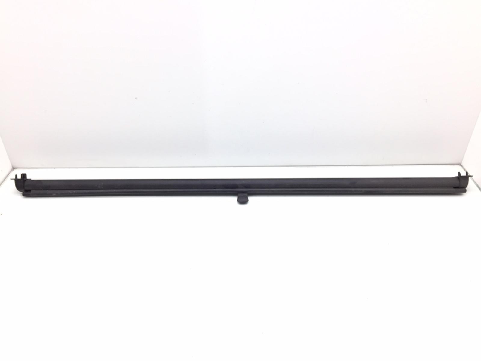 Шторка багажника Peugeot 207 CC 1.6 I 2007 (б/у)