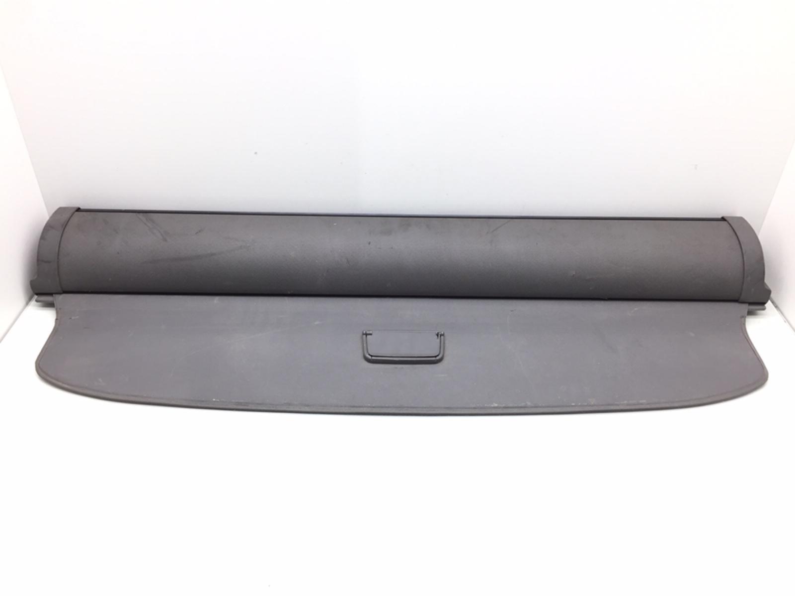 Шторка багажника Audi A4 B7 2.0 TDI 2007 (б/у)