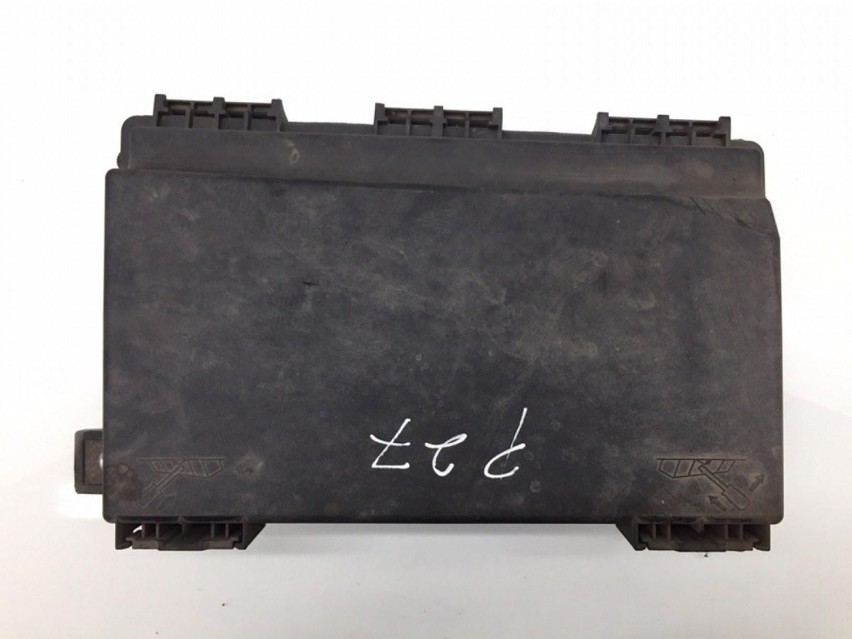 Блок предохранителей Opel Zafira B 1.8 I 2006 (б/у)