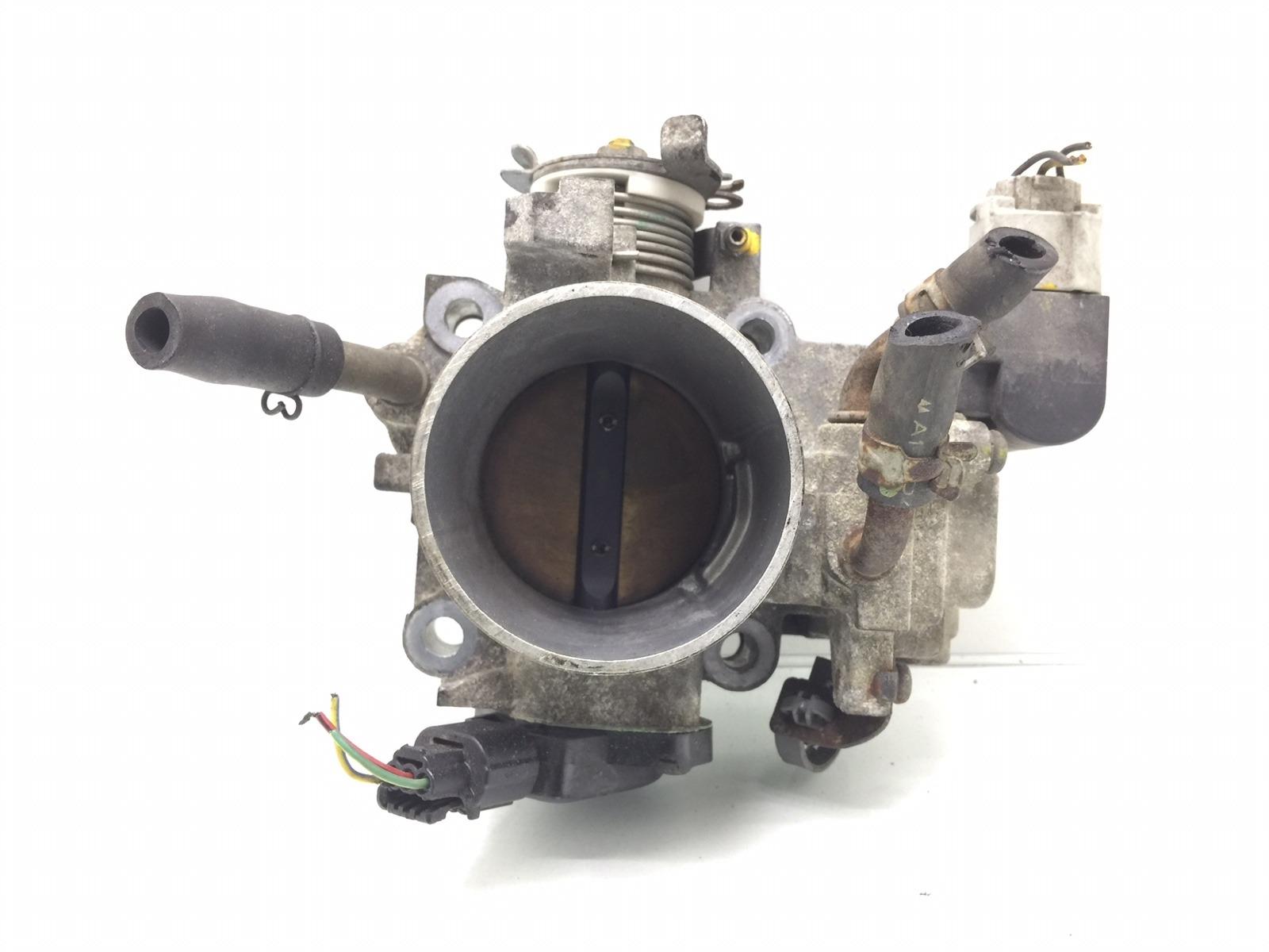 Заслонка дроссельная Honda Accord 2.0 I 2004 (б/у)