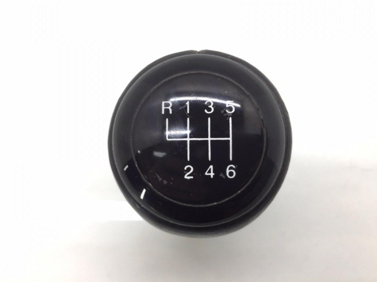 Ручка кулисы кпп Mazda 6 2.2 CDTI 2009 (б/у)