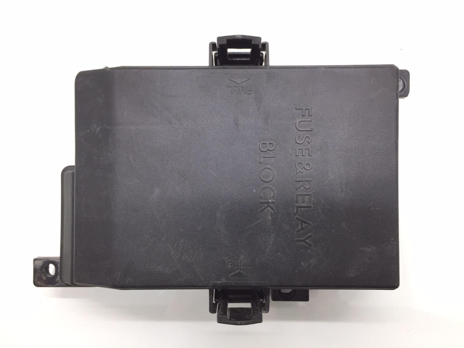 Блок предохранителей Kia Carens 2.0 CRDI 2009 (б/у)
