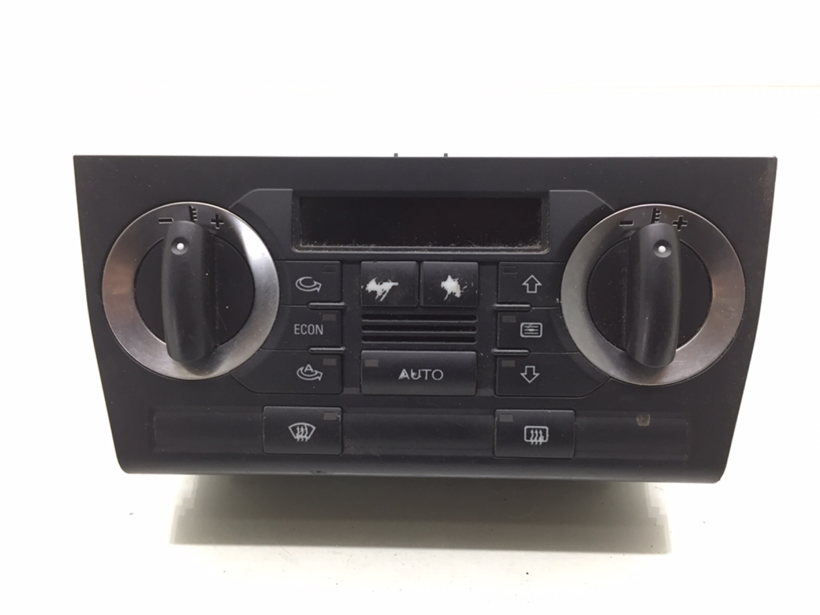 Блок управления печки/климат-контроля Audi A3 8P 2.0 TDI 2006 (б/у)