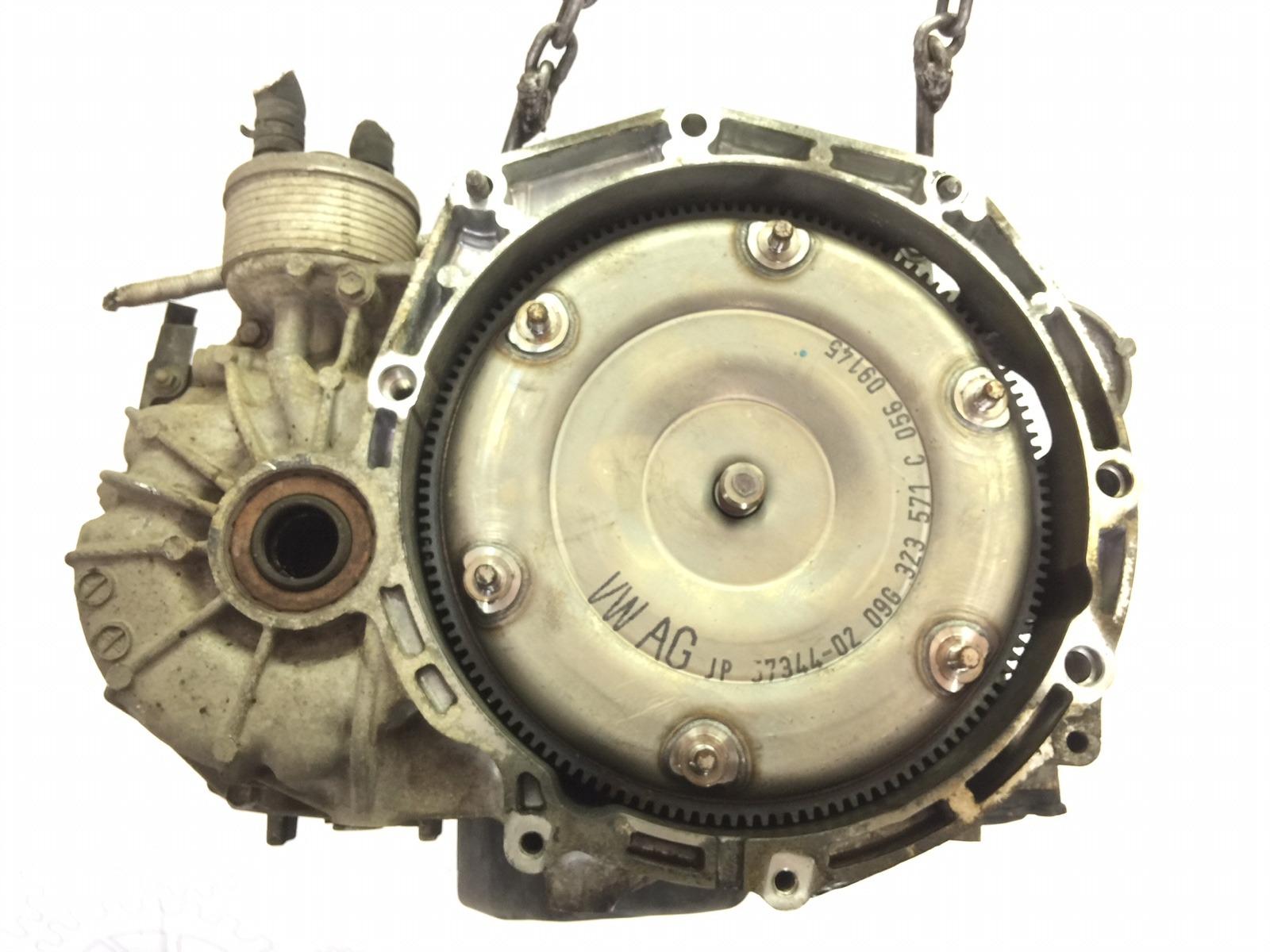 Кпп автоматическая (акпп) Volkswagen Golf 5 1.6 FSI 2005 (б/у)