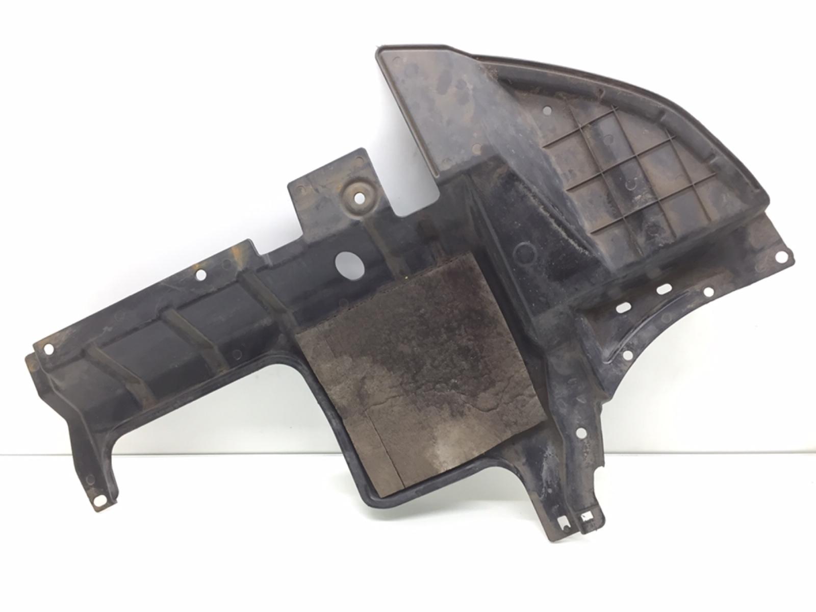 Защита двигателя Mitsubishi Outlander 2.4 I 2004 (б/у)