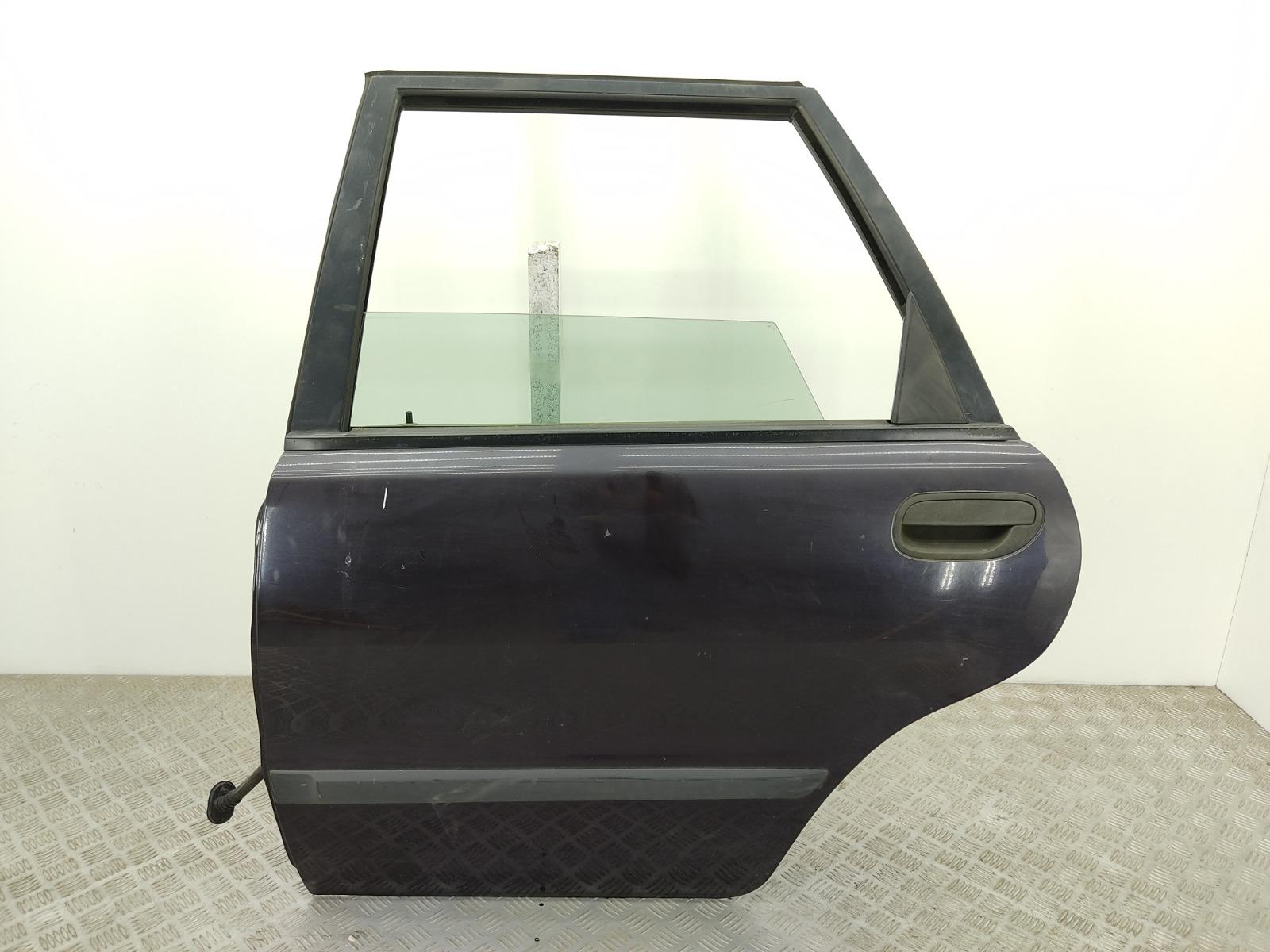 Дверь задняя левая Volvo V40 2.0 I 2000 (б/у)