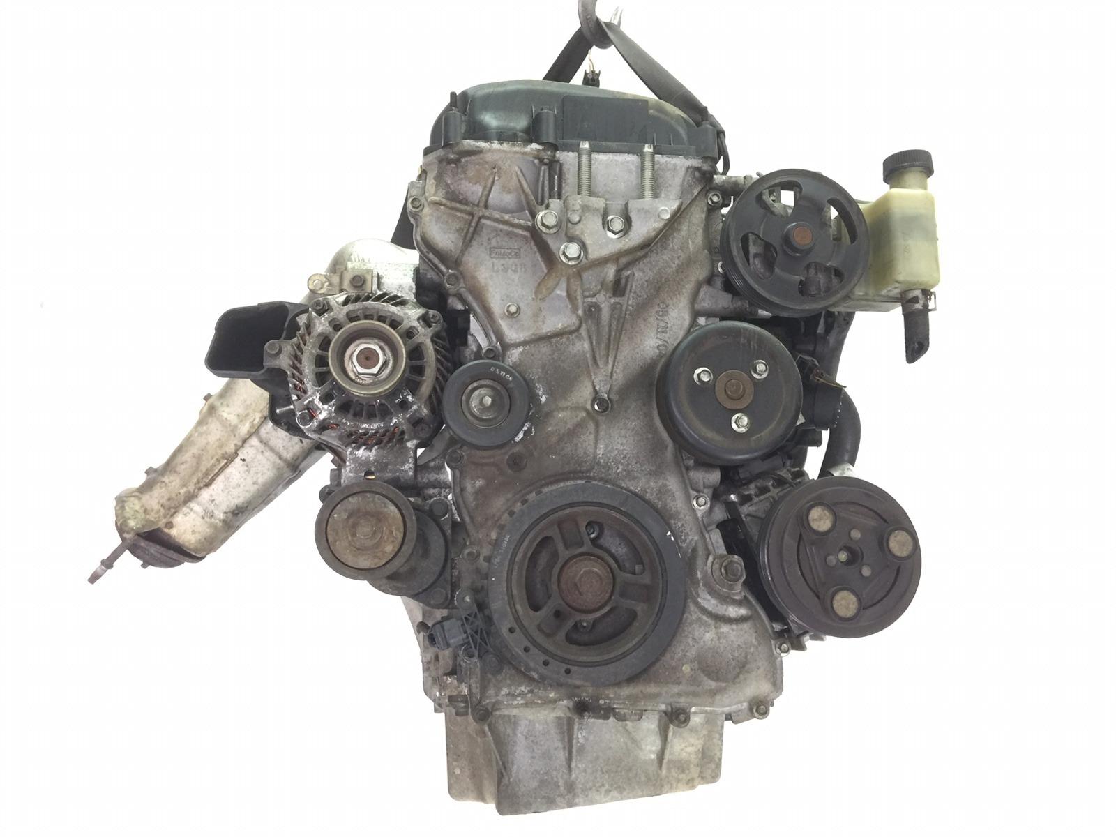 Двигатель Mazda 6 2.3 I 2006 (б/у)
