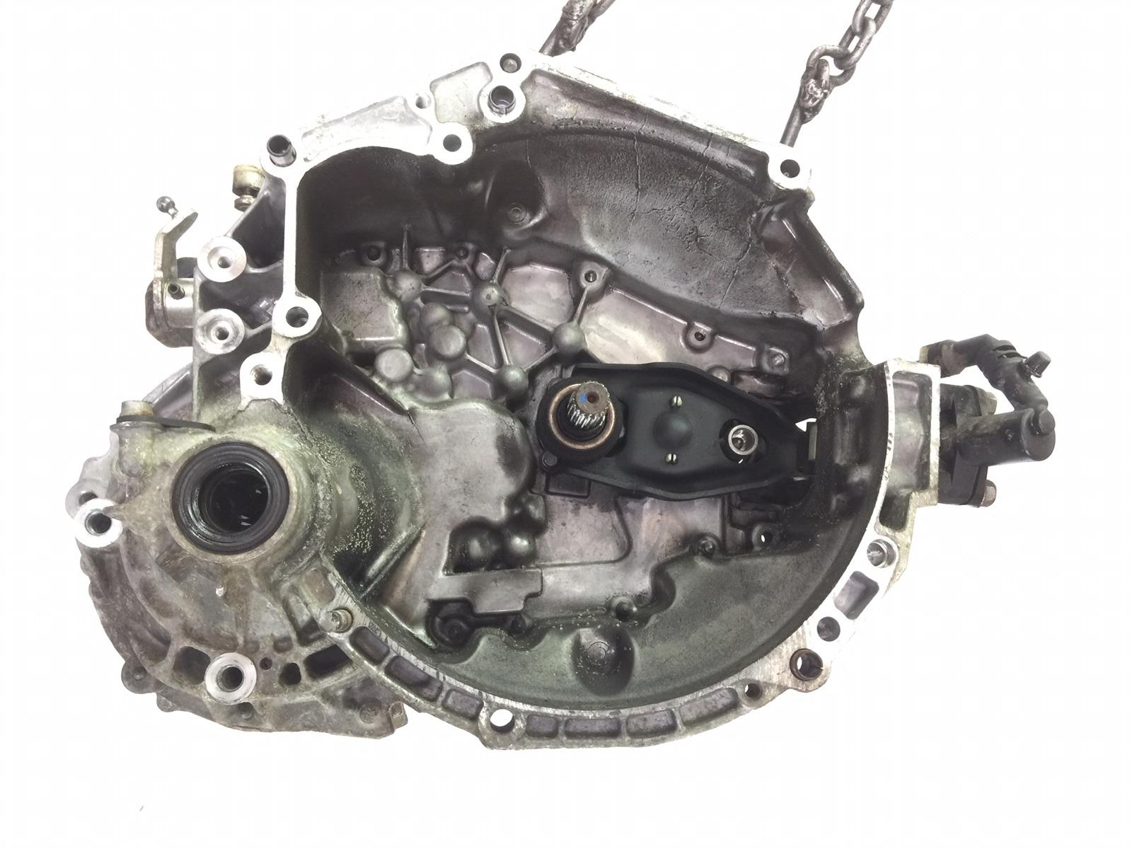 Кпп механическая (мкпп) Citroen C3 1.4 I 2012 (б/у)