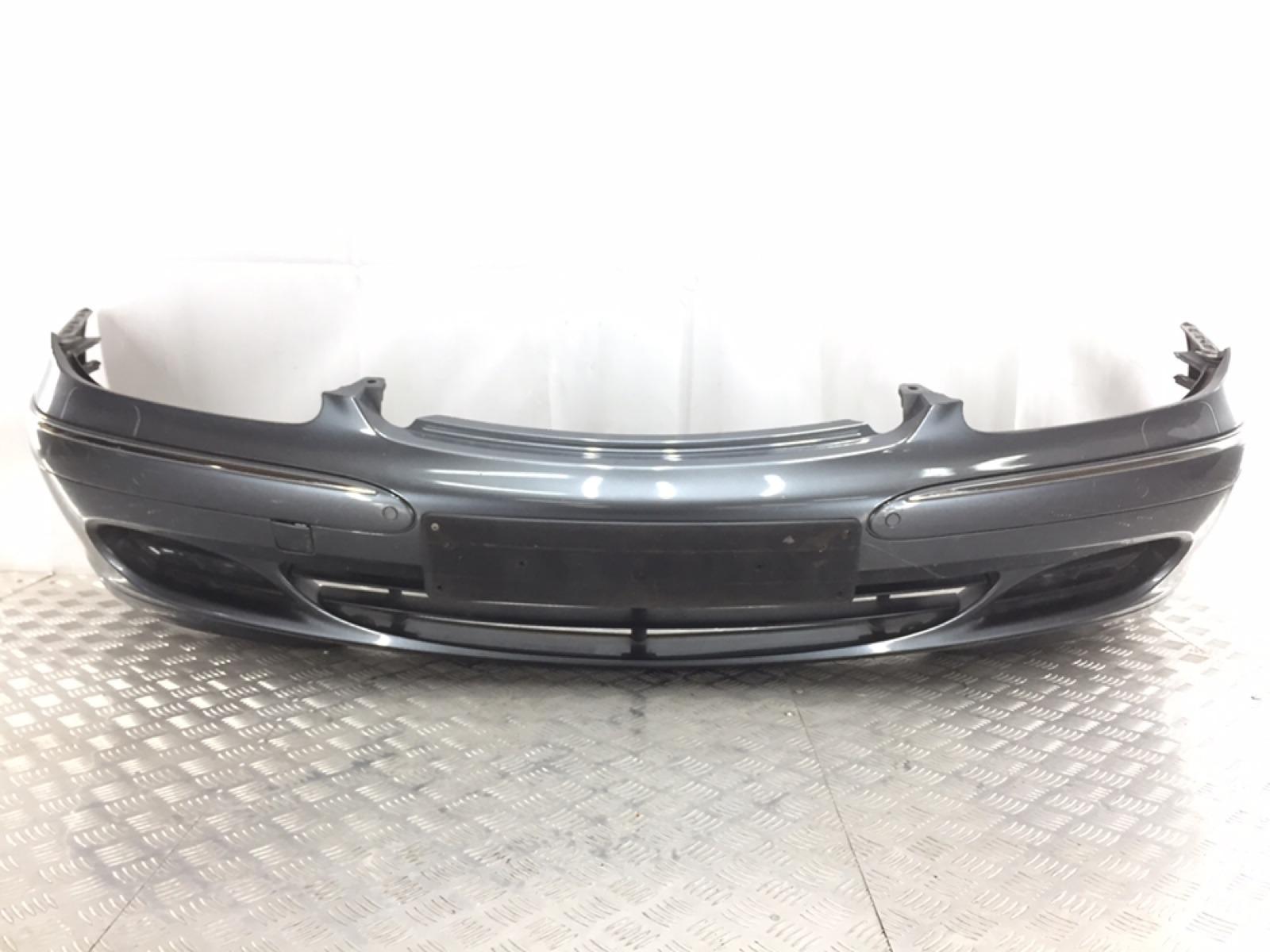 Бампер передний Mercedes S W220 3.2 CDI 2005 (б/у)
