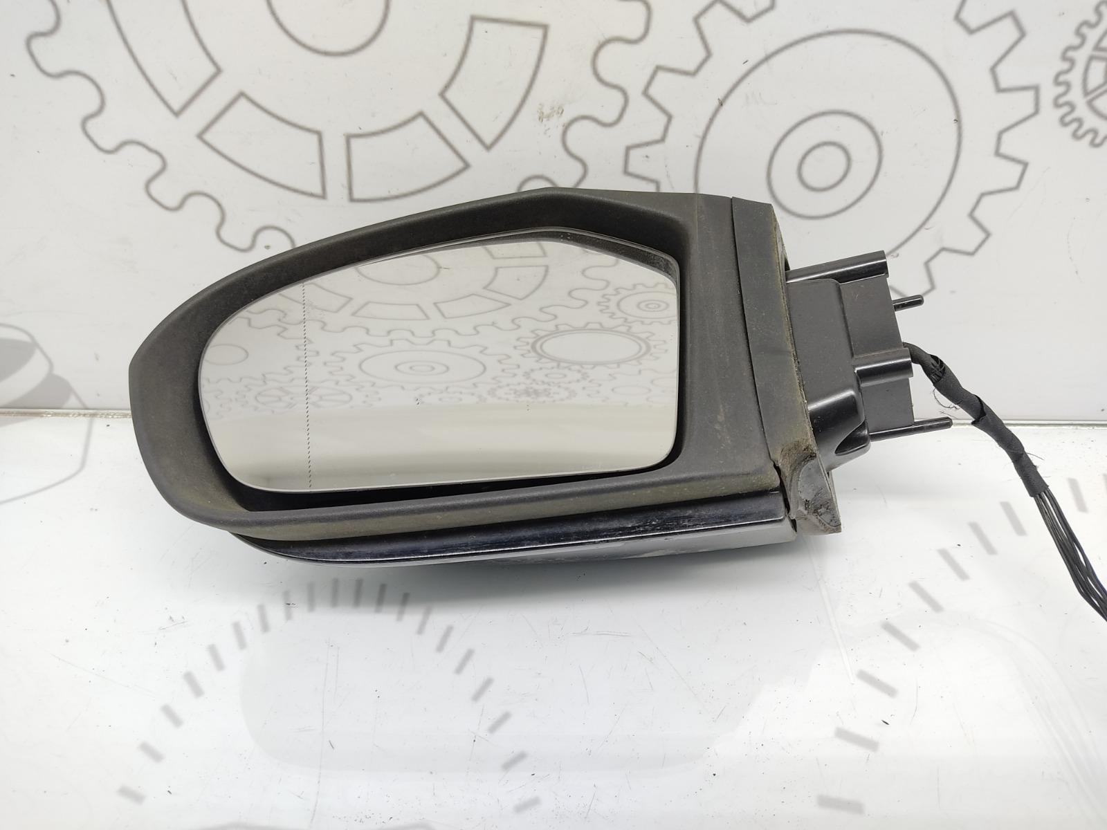 Зеркало наружное левое Mercedes A W169 1.5 I 2005 (б/у)