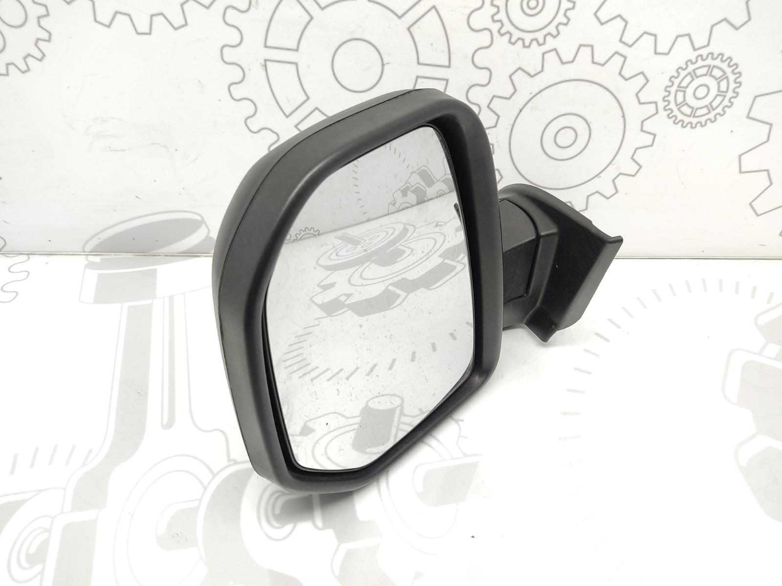 Зеркало наружное левое Peugeot Partner 1.6 HDI 2008 (б/у)