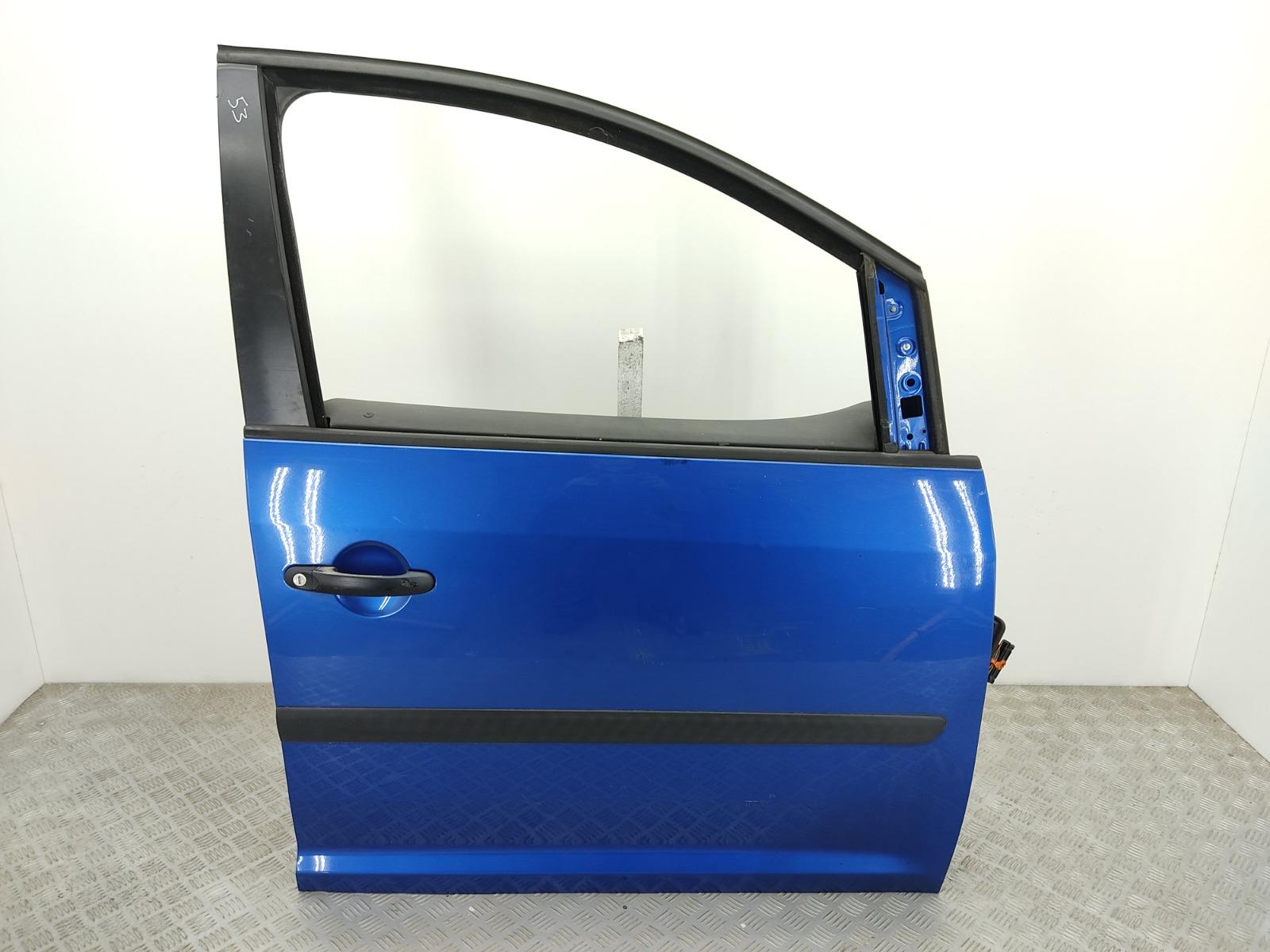 Дверь передняя правая Volkswagen Touran 1 1.6 I 2004 (б/у)