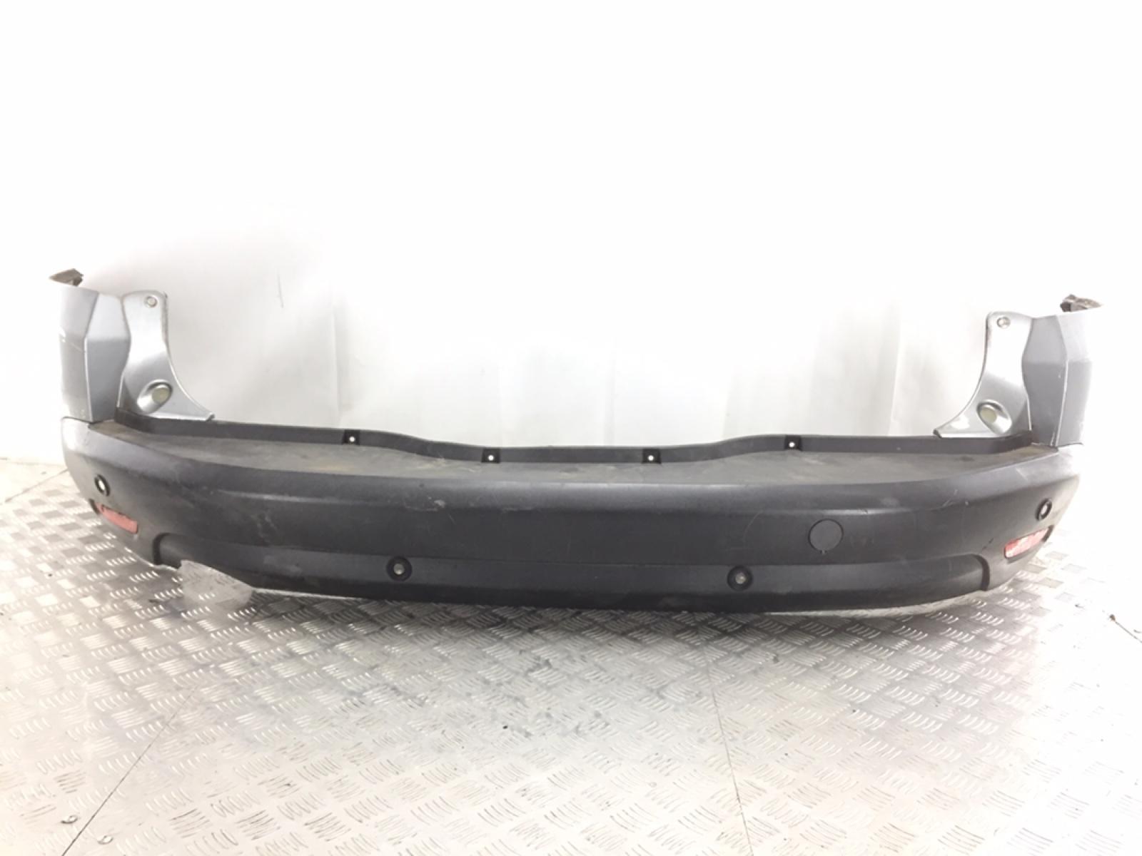 Бампер задний Ford S-Max 1.8 TDCI 2006 (б/у)