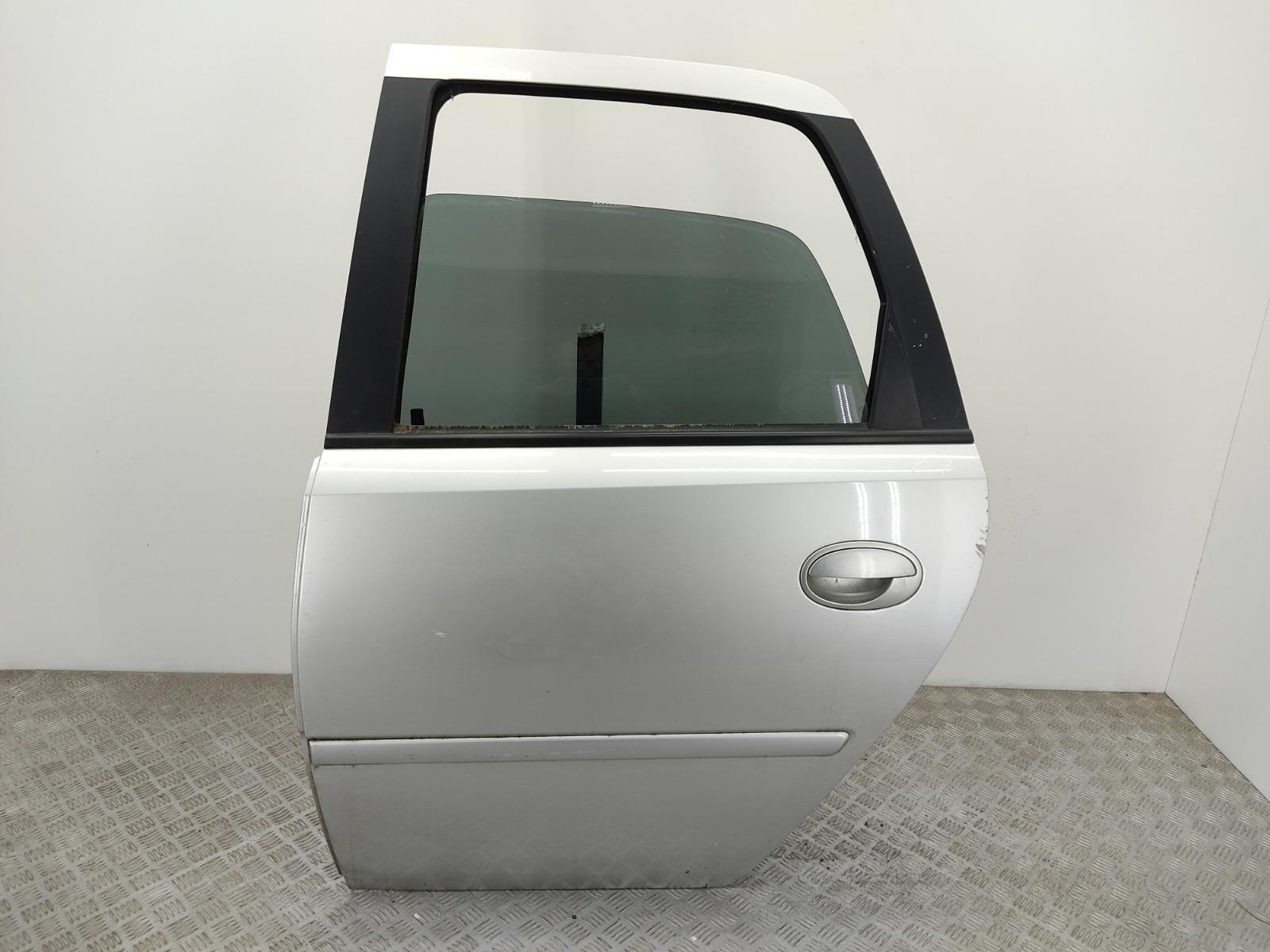 Дверь задняя левая Opel Meriva 1.6 I 2008 (б/у)