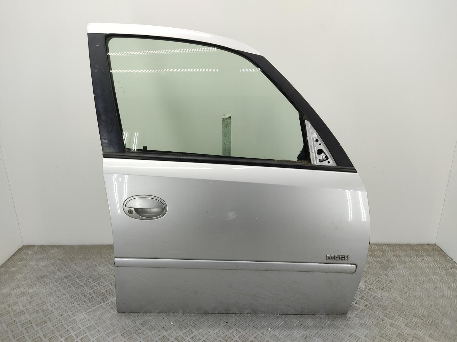 Дверь передняя правая Opel Meriva 1.6 I 2008 (б/у)