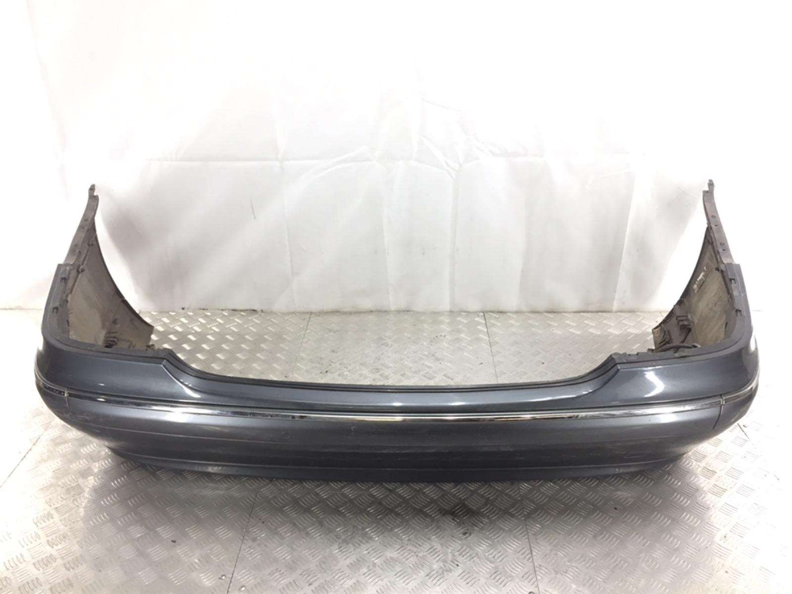 Бампер задний Mercedes S W220 3.2 CDI 2005 (б/у)