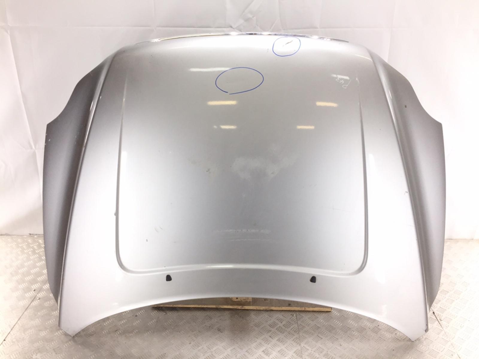 Капот Volvo Xc90 2.4 D5 2005 (б/у)