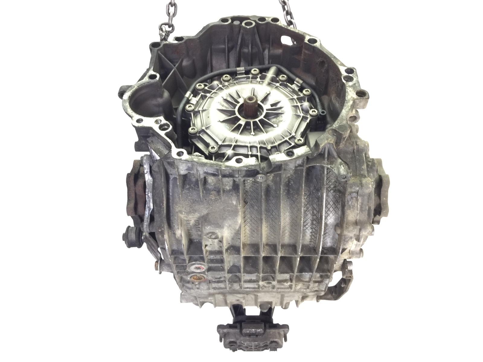Кпп автоматическая (акпп) Audi A6 C6 2.0 TDI 2008 (б/у)