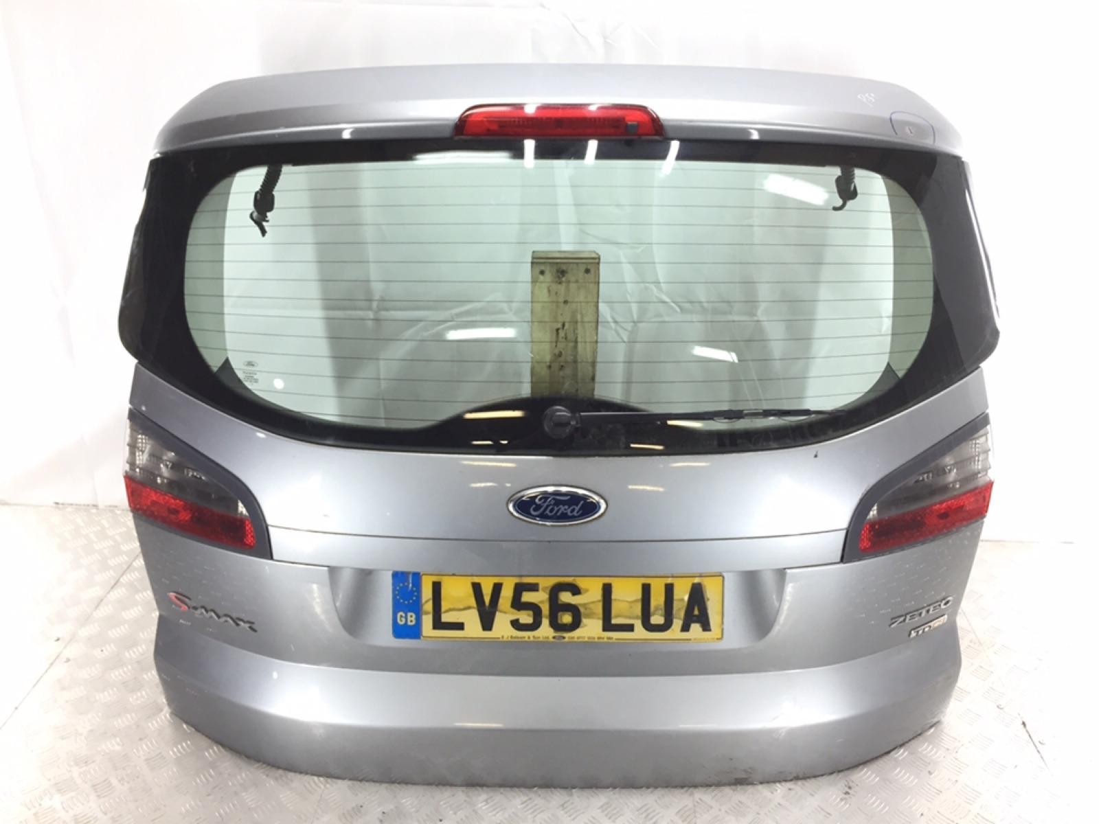 Крышка багажника Ford S-Max 1.8 TDCI 2006 (б/у)