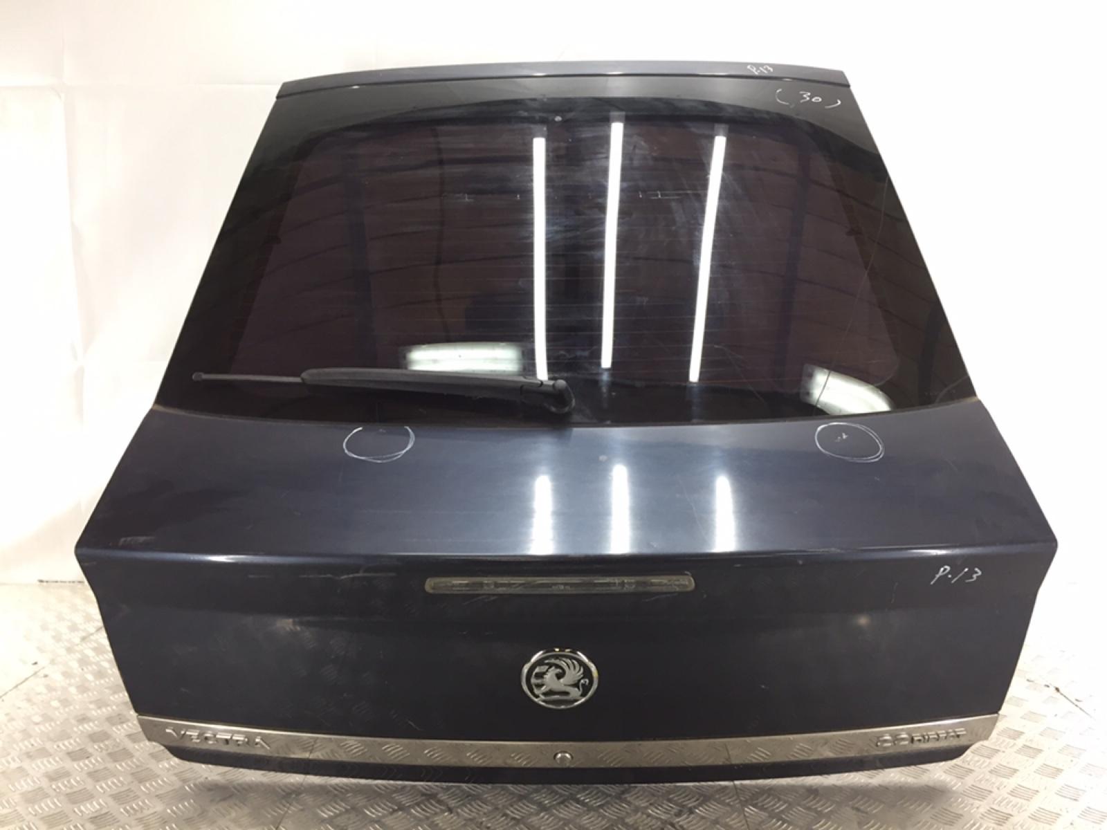 Крышка багажника Opel Vectra C 2.2 I 2006 (б/у)