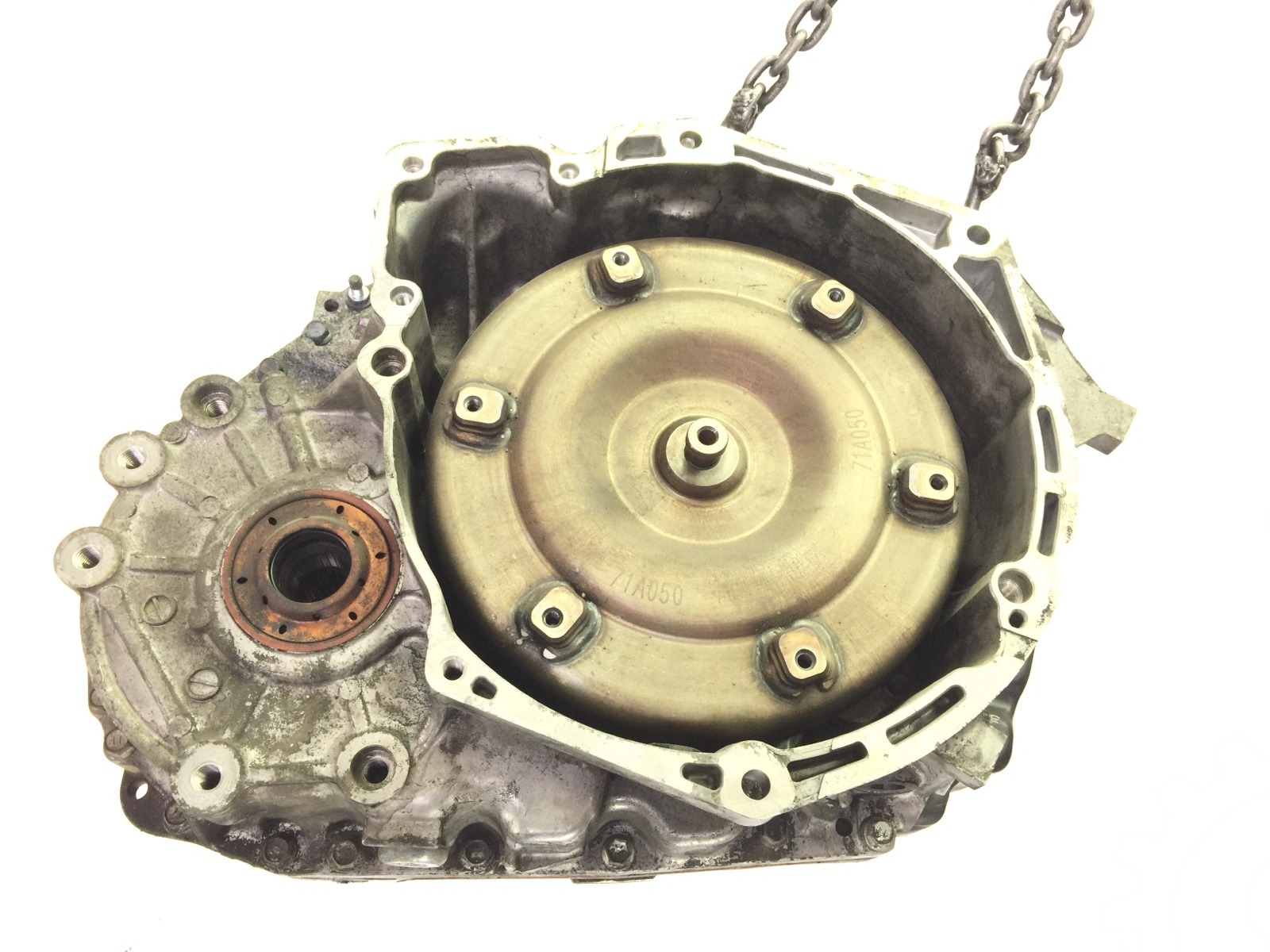 Кпп автоматическая (акпп) Opel Astra H 1.9 CDTI 2005 (б/у)