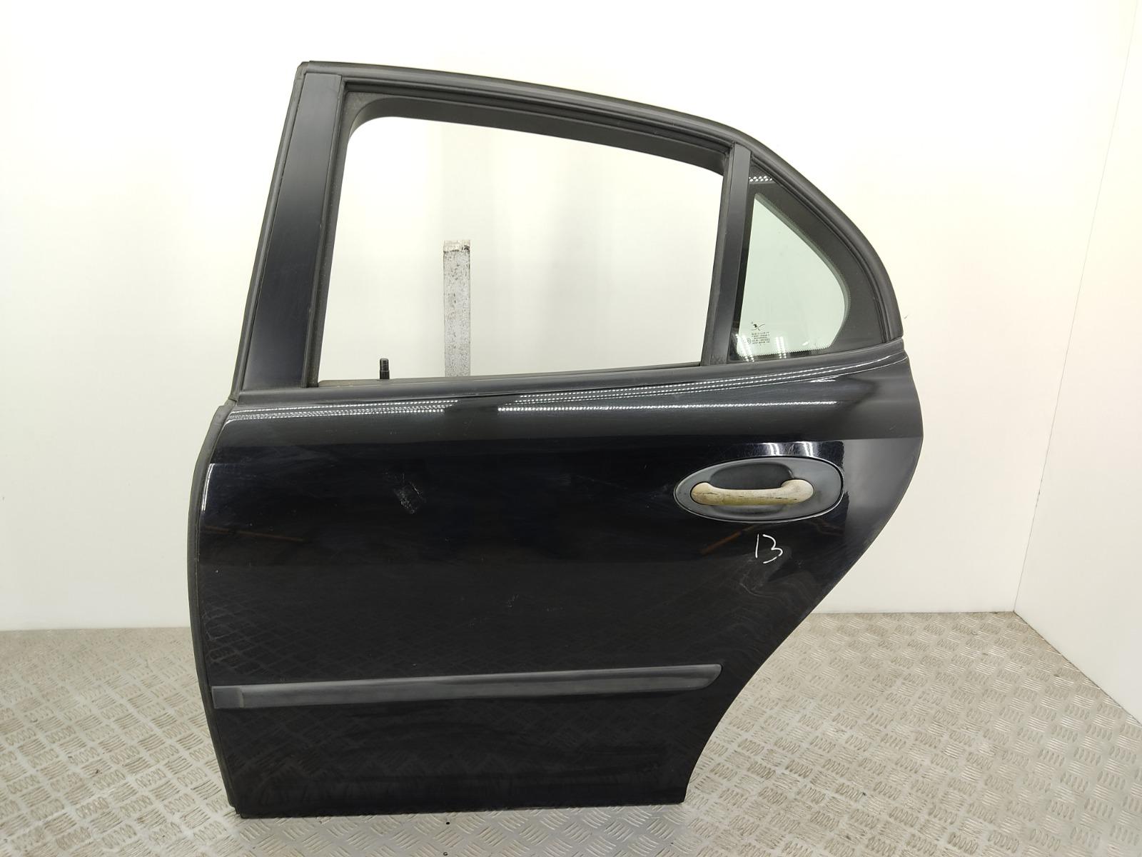 Дверь задняя левая Saab 9-3 2.0 TI 2003 (б/у)
