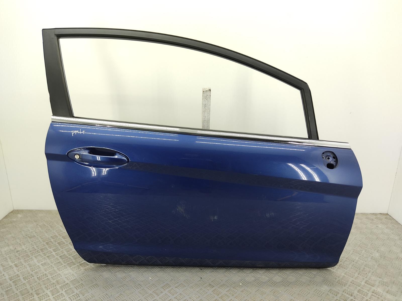 Дверь передняя правая Ford Fiesta 1.2 I 2009 (б/у)
