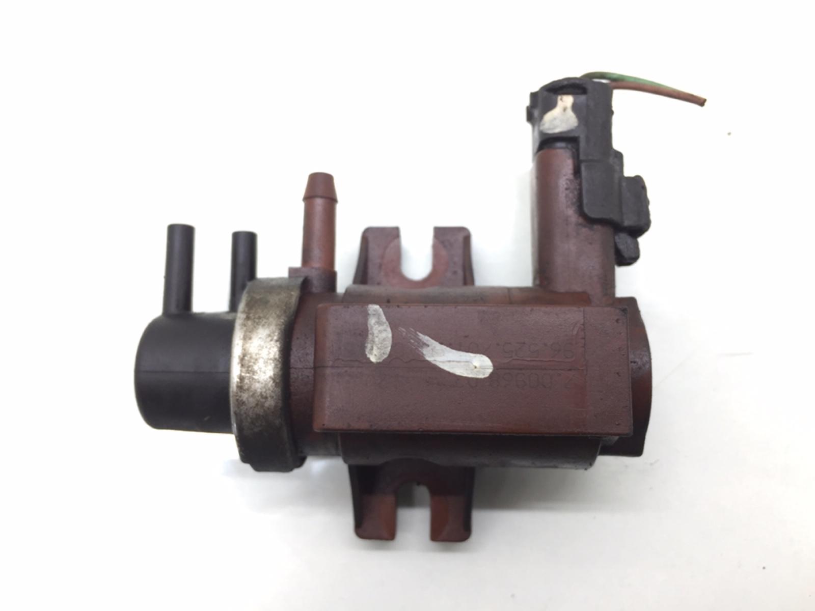 Клапан электромагнитный Peugeot 308 T7 1.6 HDI 2008 (б/у)