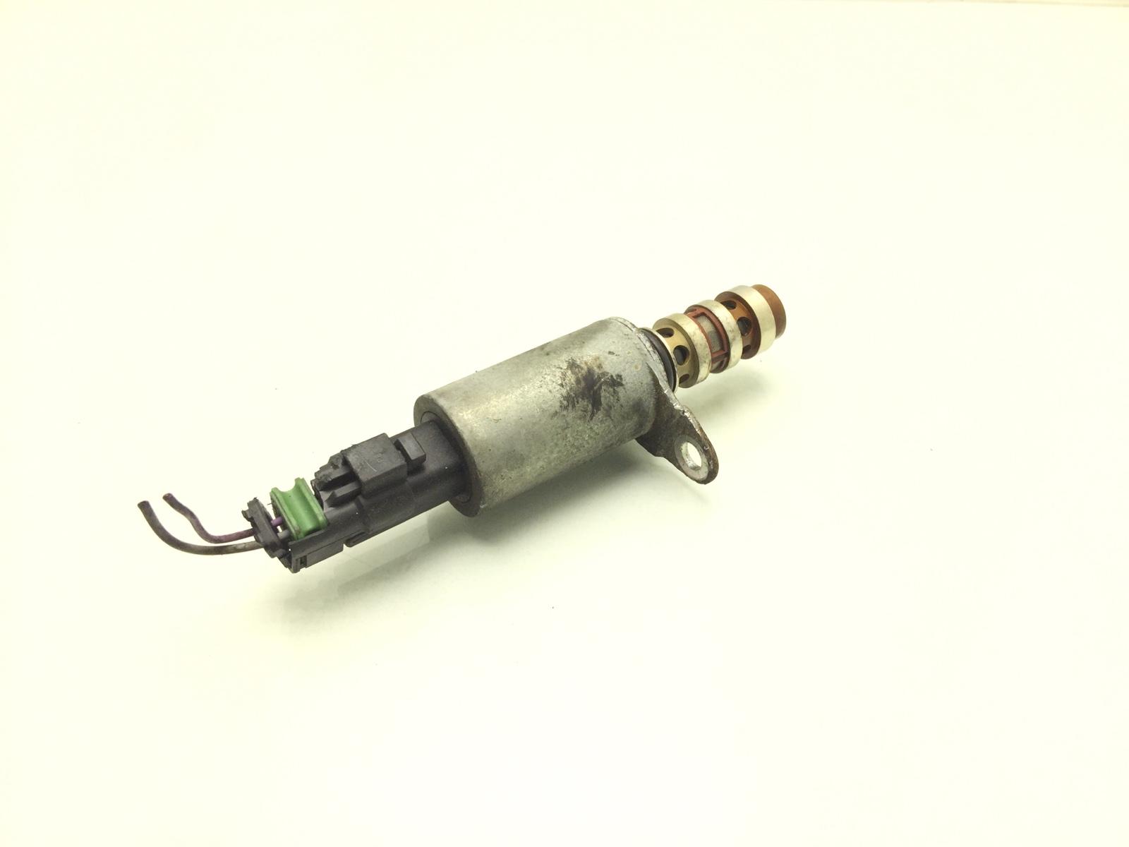 Фазорегулятор Citroen C4 1.4 I 2007 (б/у)
