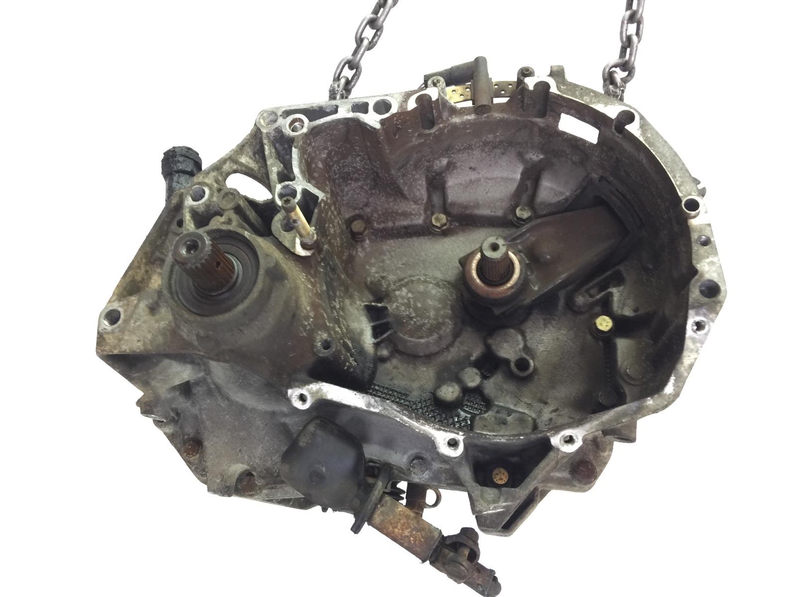 Кпп механическая (мкпп) Renault Megane 1 1.4 I 1998 (б/у)