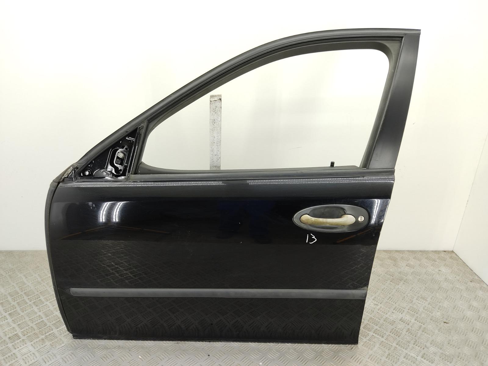 Дверь передняя левая Saab 9-3 2.0 TI 2003 (б/у)